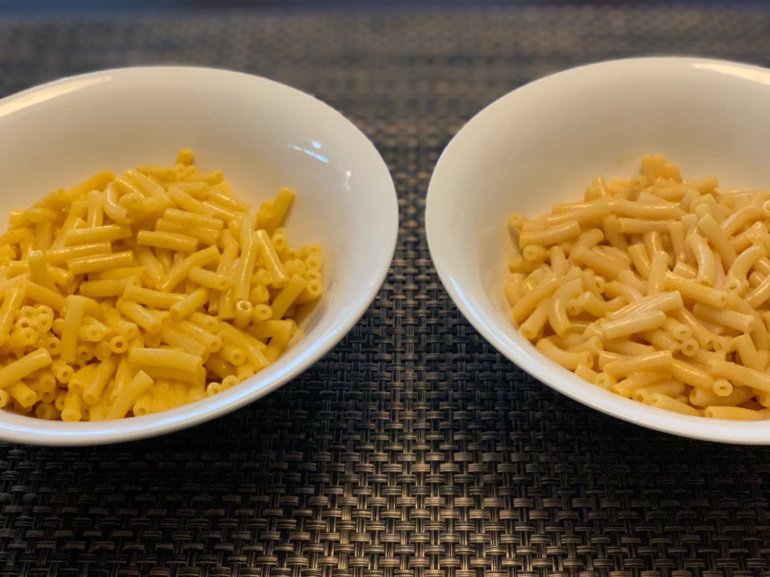 Trader Joe's Mac & Cheese Supposedly Tastes Just Like Annie's. We Compared the Two.