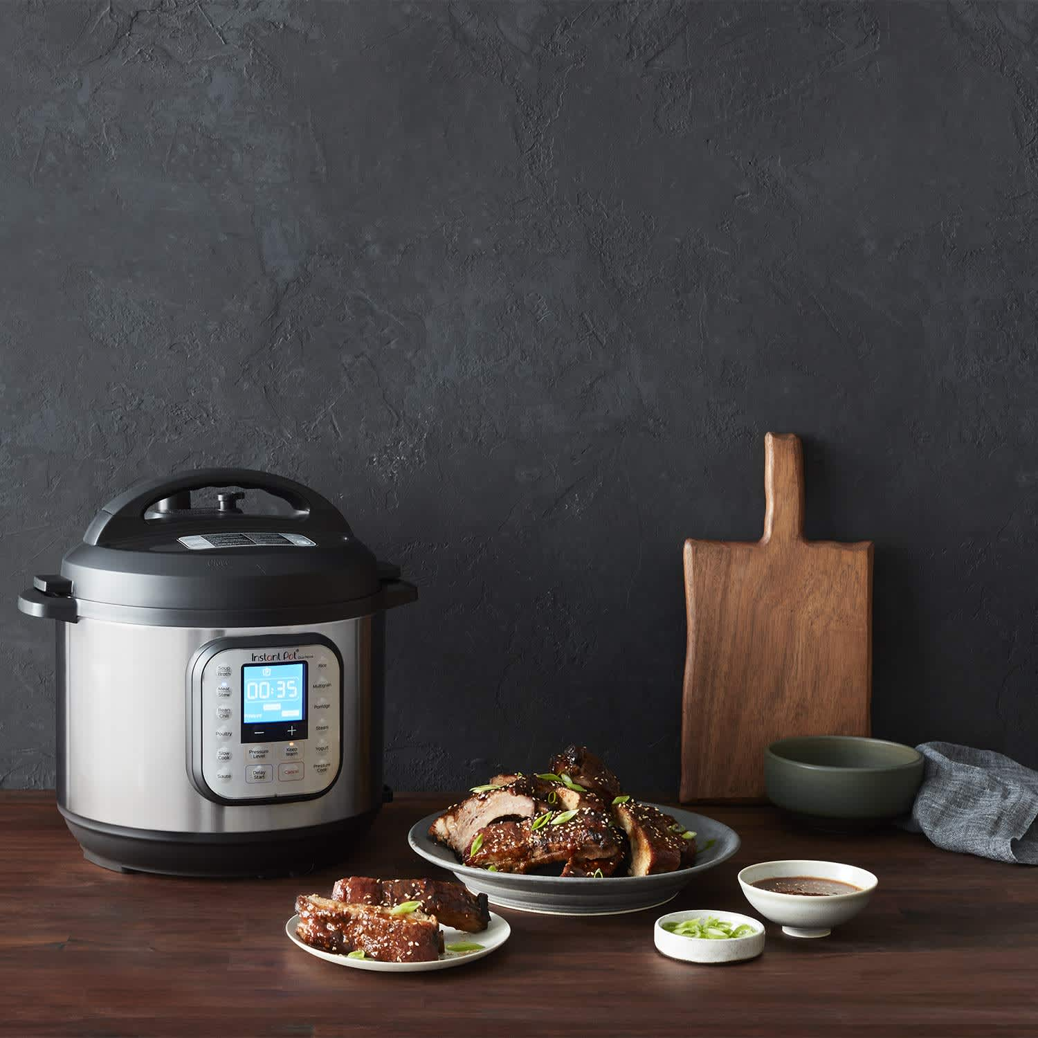 Instant Pot Just Released a New Model! Here's What's Different About It