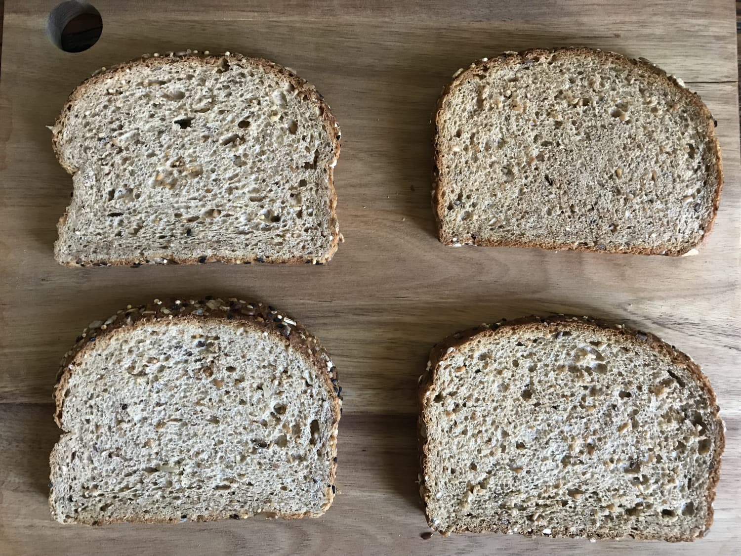 We Tried Aldi's Version of Cult-Favorite Dave's Killer Bread — And We Were Shocked