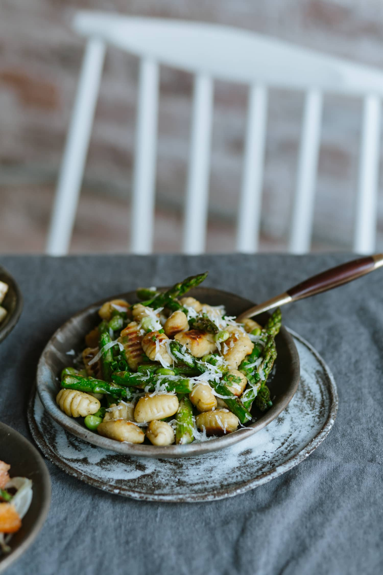 This Veggie-Packed Gnocchi Is Ready in 10 Minutes