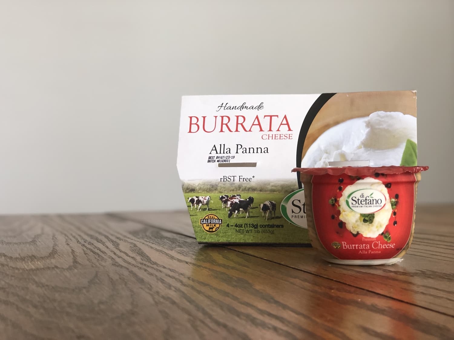 ALERT: You Can Buy Burrata at Costco for Just $9 Right Now