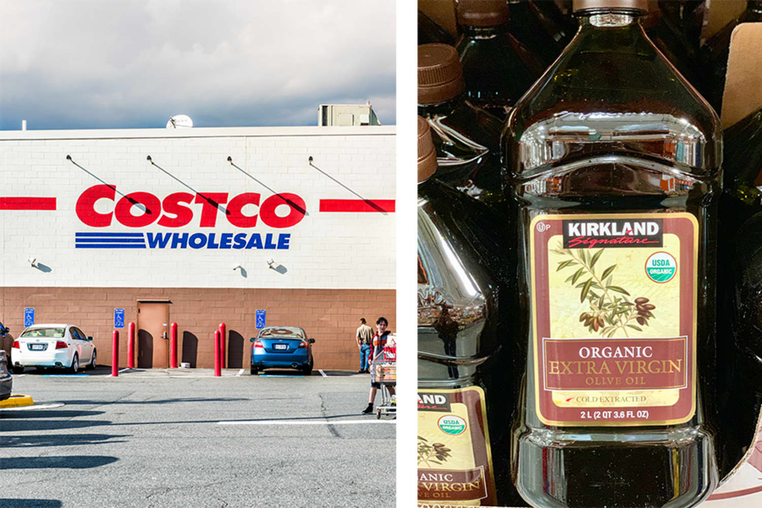 ALERT: Many of Costco's Kirkland Signature Products Are Available on Amazon