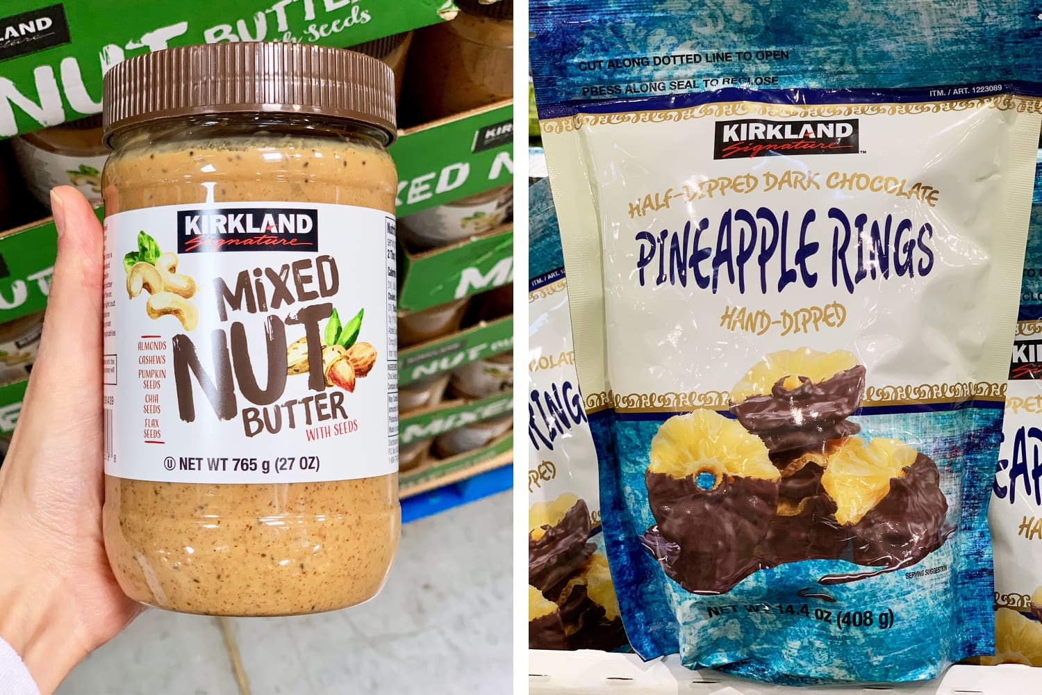 The Best New Kirkland Signature Products to Hit Costco Shelves This Year