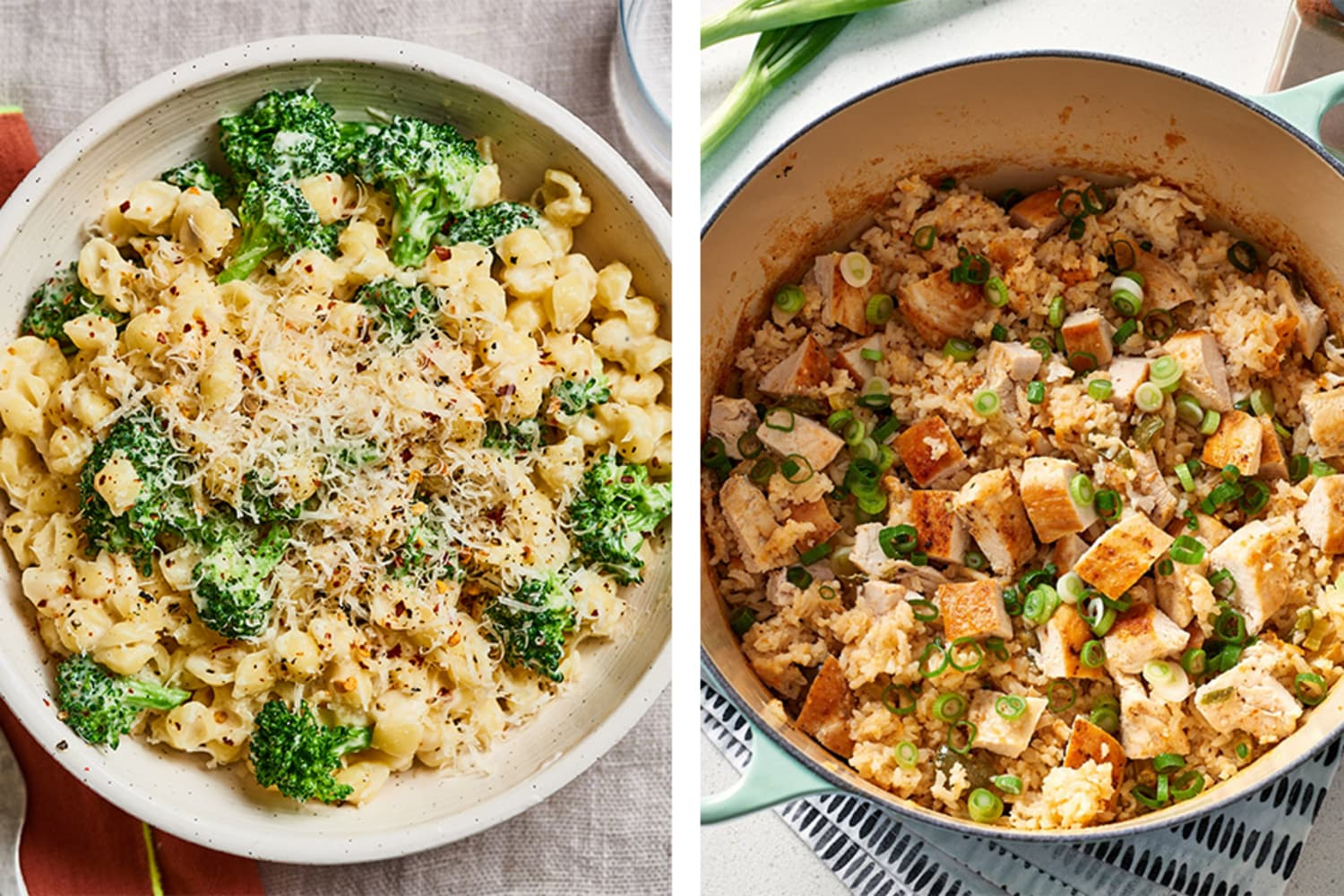 10 One-Pot Family Dinners That Cost Less Than $10 to Make