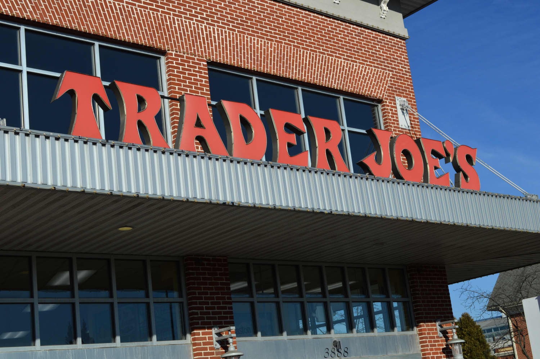 Trader Joe's Has Big Plans for Making Its Produce Aisle More Environmentally Friendly