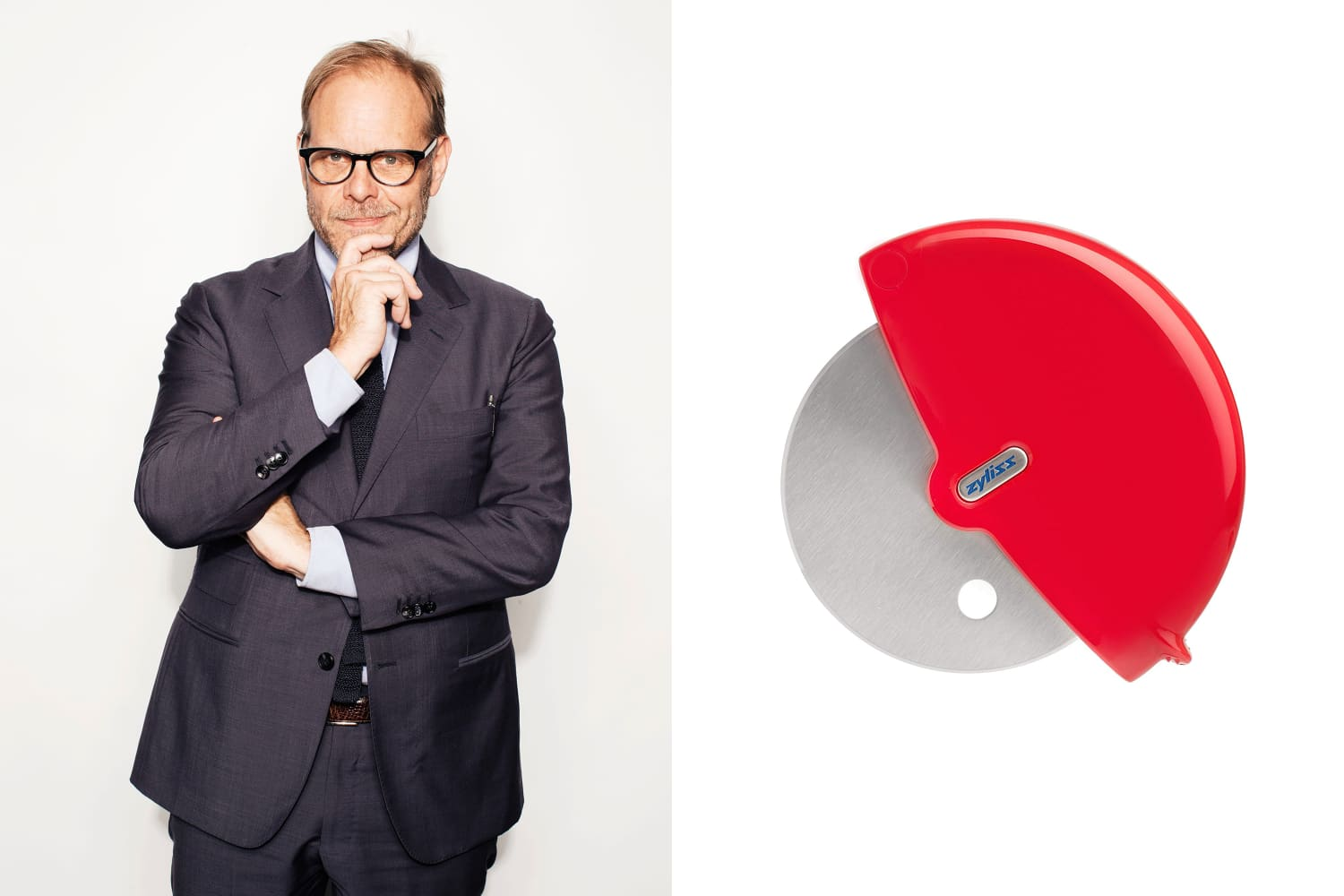 5 of Alton Brown's Favorite Kitchen Gadgets