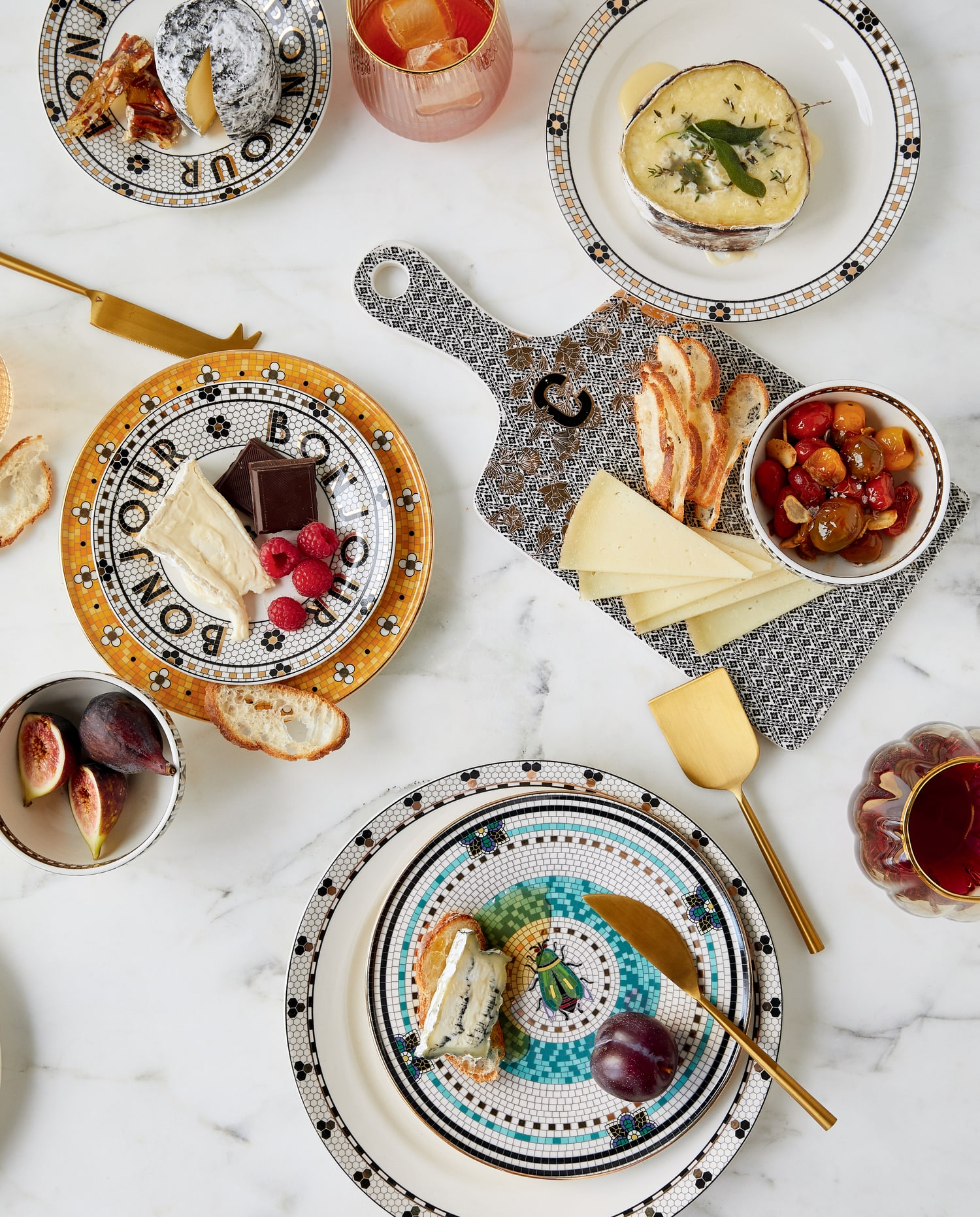 Anthropologie's Fall Home Collection Is Here, and It Feels Like a Big, Warm Hug
