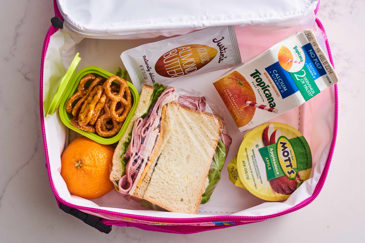 The Best Back-to-School Grocery Snacks
