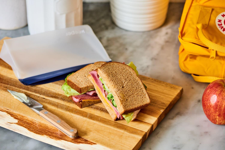 Every Single School Lunch Recipe We've Got