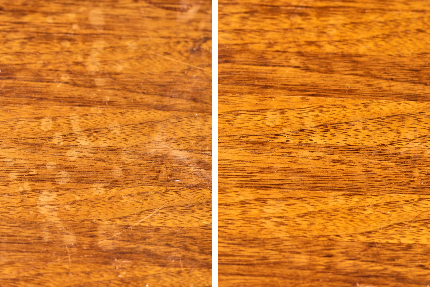 5 Ways to Fix Water Stains on Wood Tables