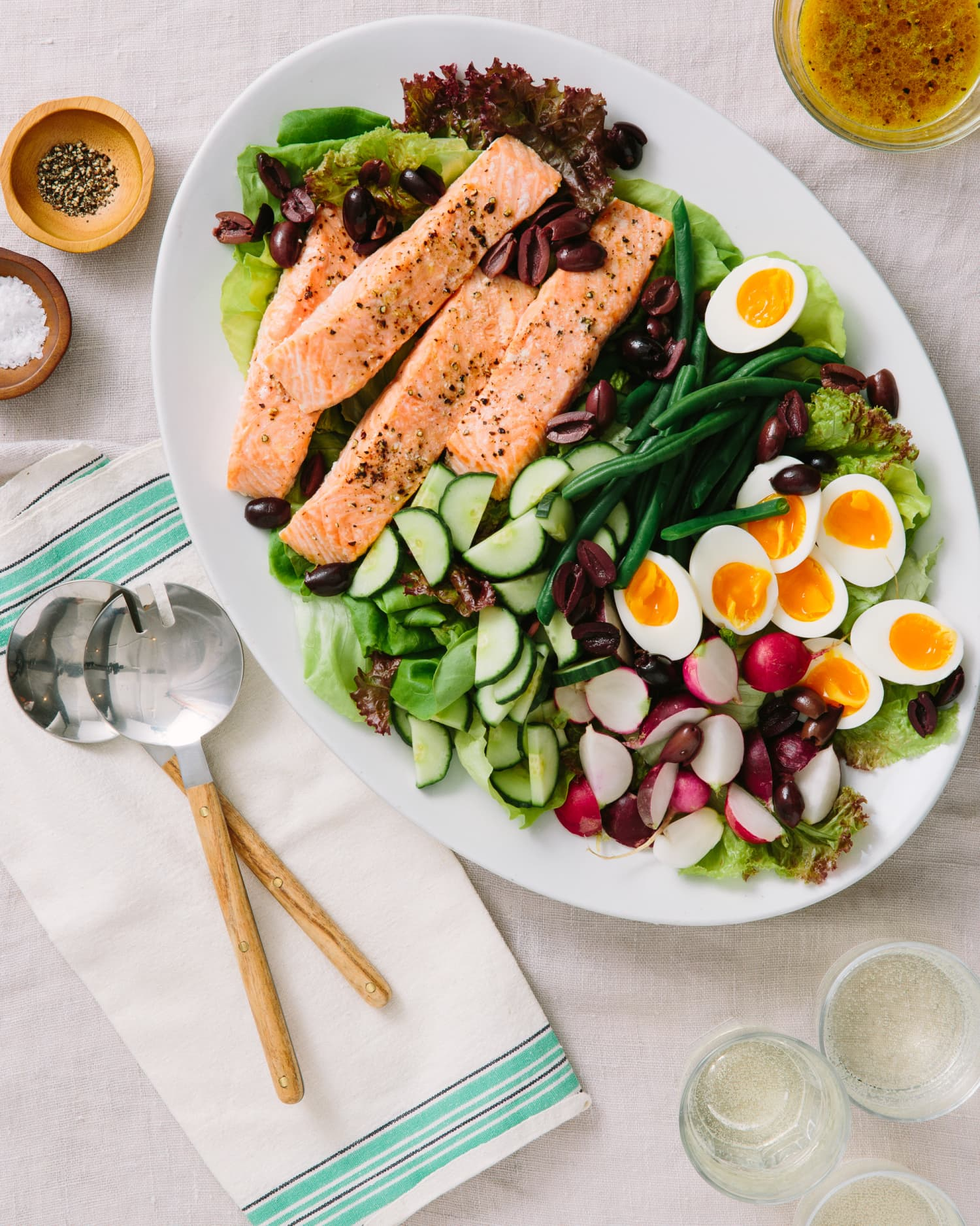 The 7 Foods You Eat Most on the Mediterranean Diet