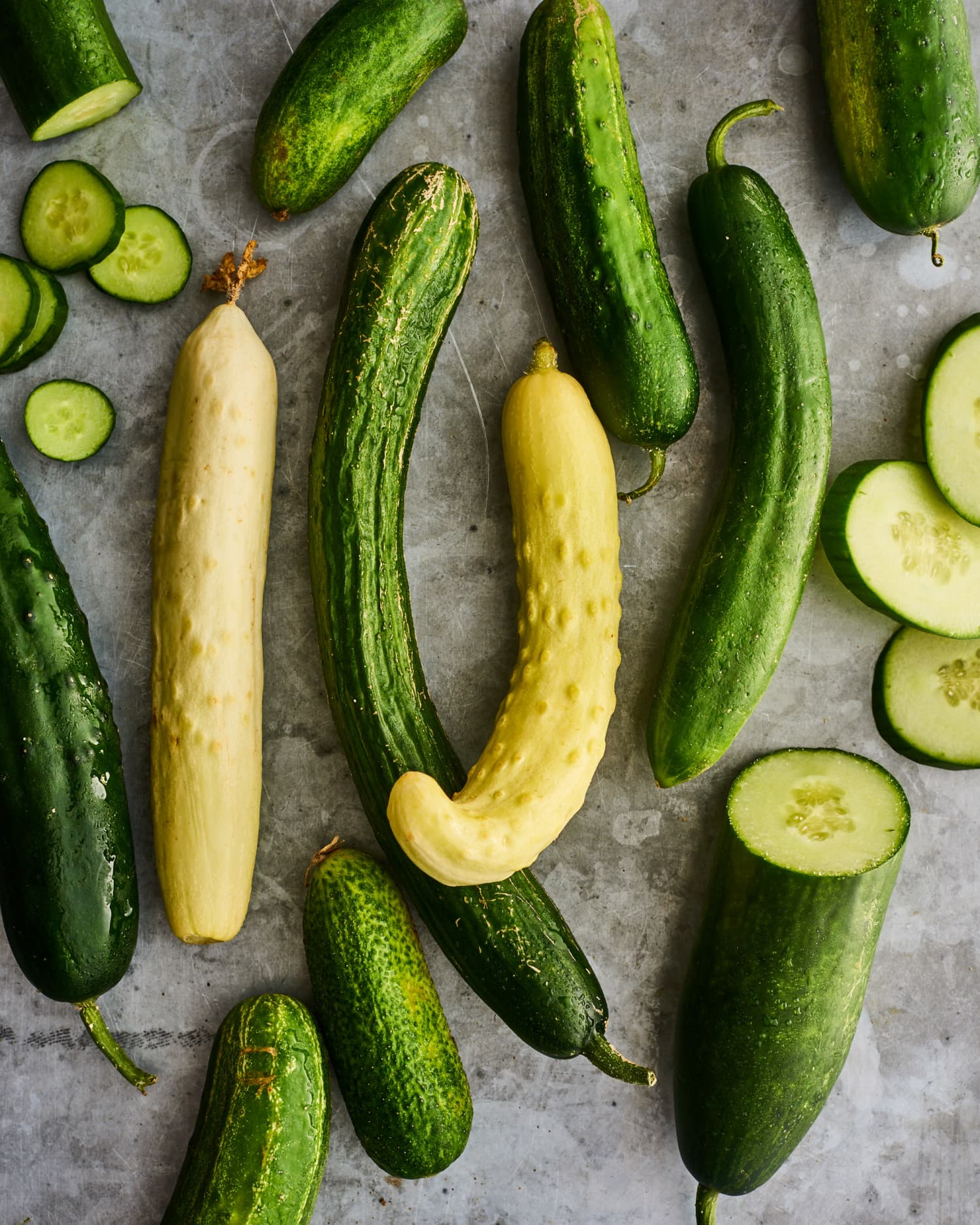 Our Top 20 Cucumber Recipes of All Time (Plus, the Best Way to Store Cukes Is Surprising!)