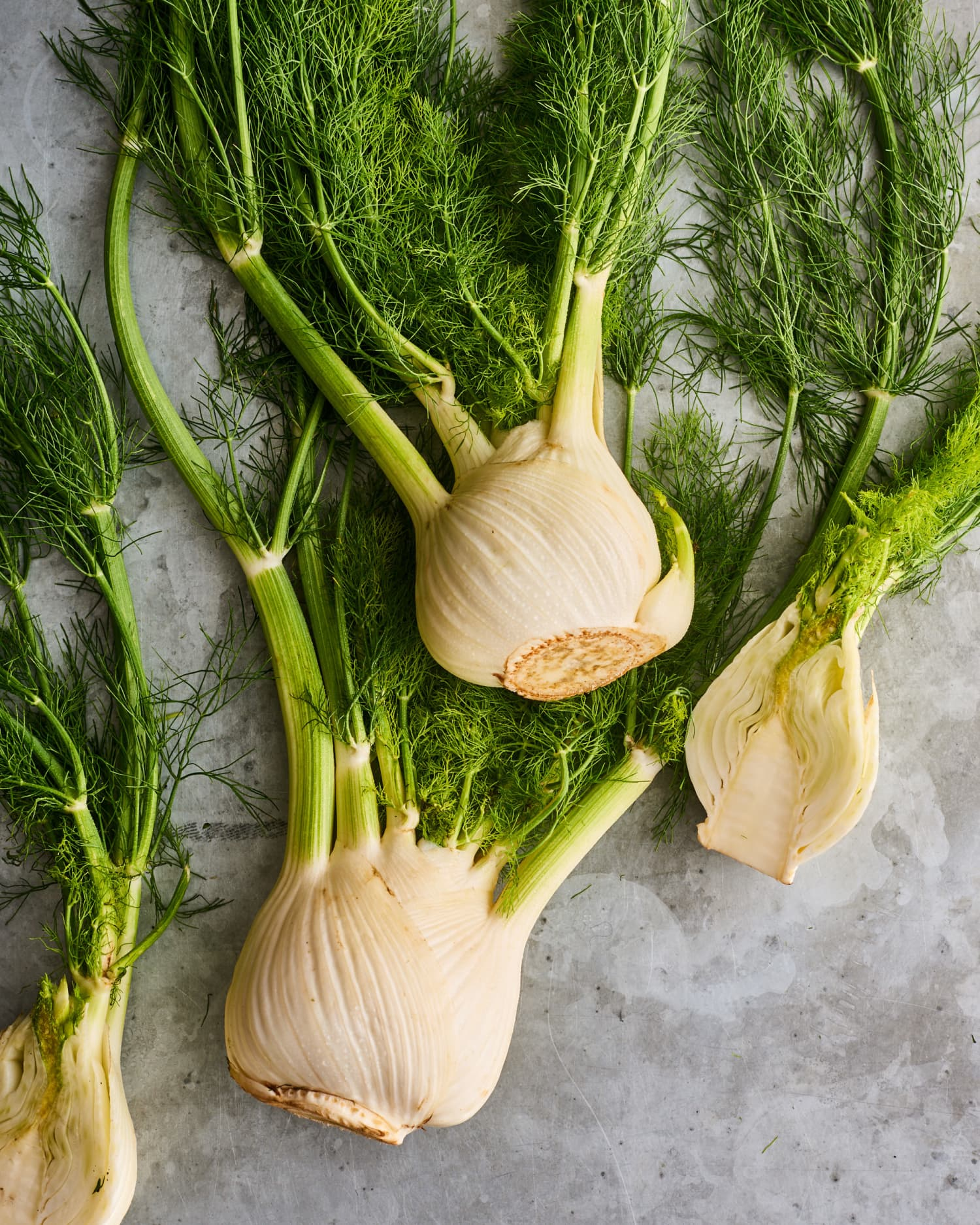 Fennel, the Underrated Veggie That's Surprisingly Easy to Use