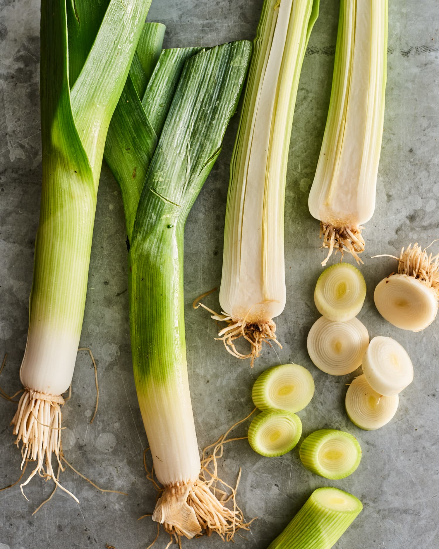 Leeks: The Secret Ingredient That Makes French Dishes So Tasty
