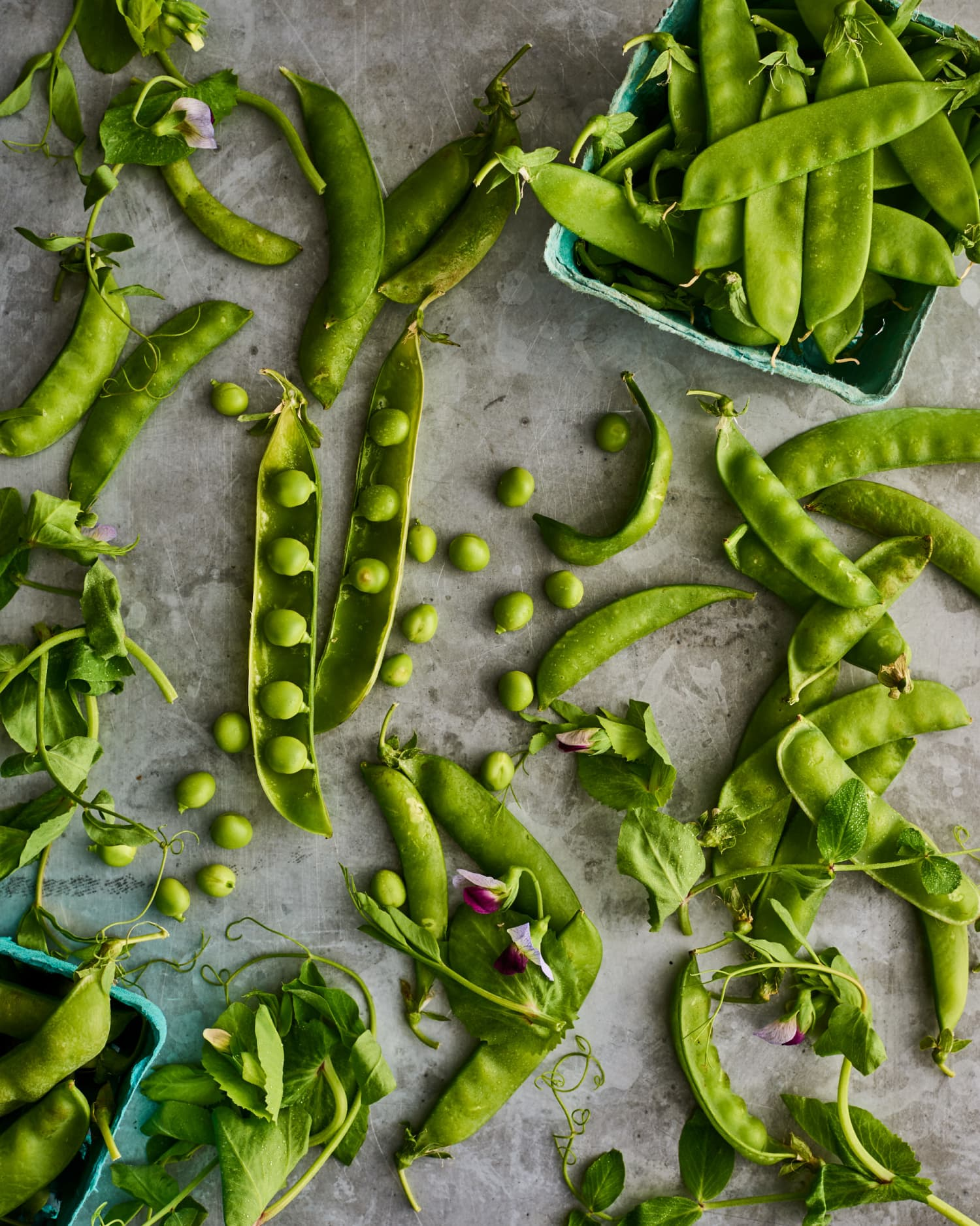 How Much Protein Is in Peas? (Plus a Dozen Pea Recipes You Must Try)
