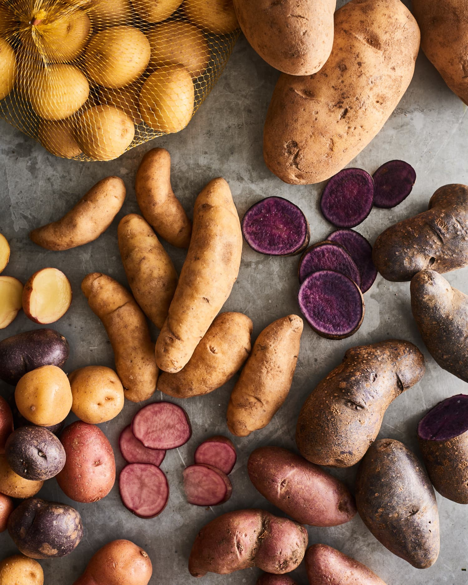 The Essential Methods for Cooking a Potato in One Place (Plus Our Top 20 Recipes!)