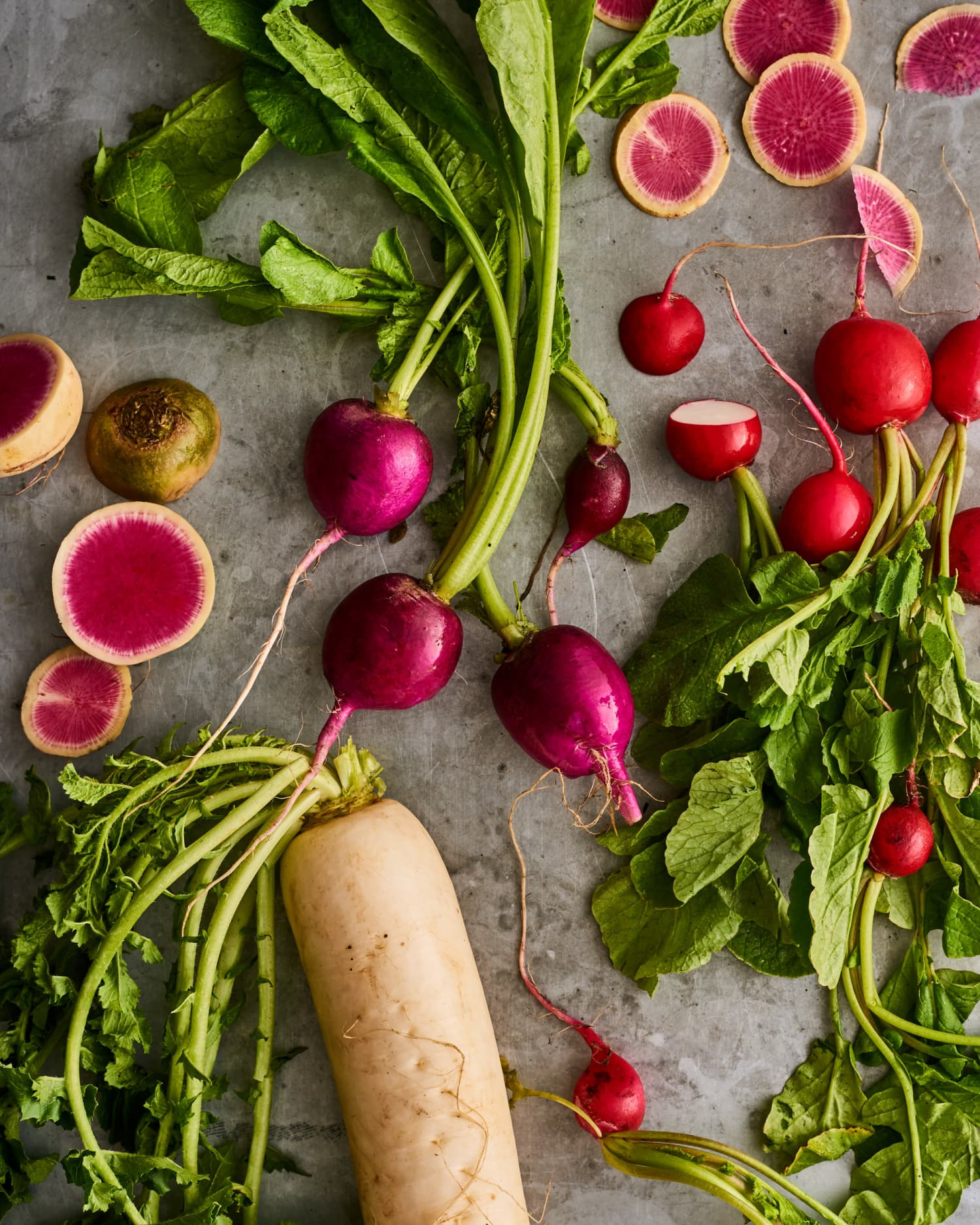 Everything You Should Know About Radishes (Because They're Awesome)
