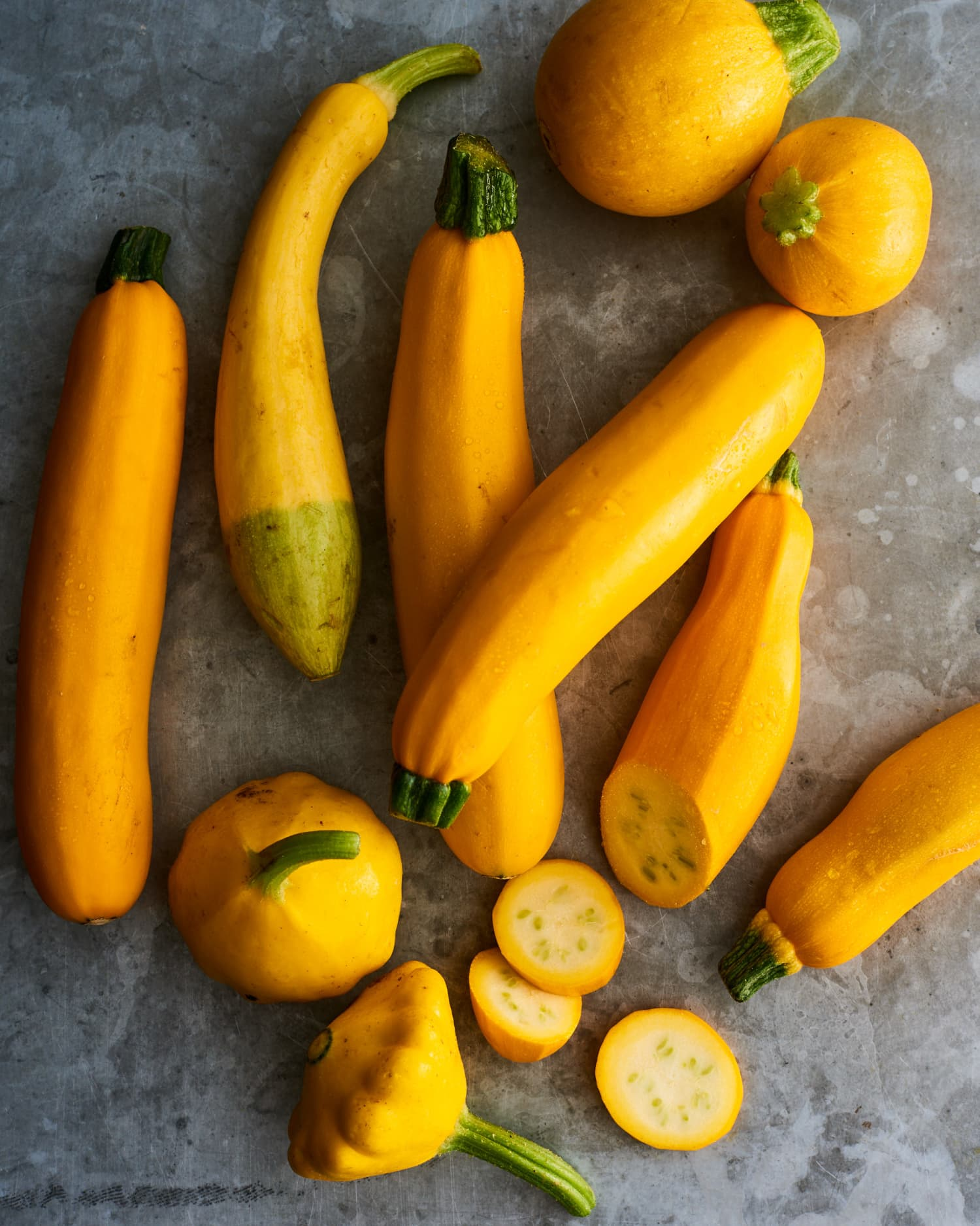 Summer Squash: Our 10 Best Recipes (Plus, What's REALLY the Difference Between Squash and Zucchini?)