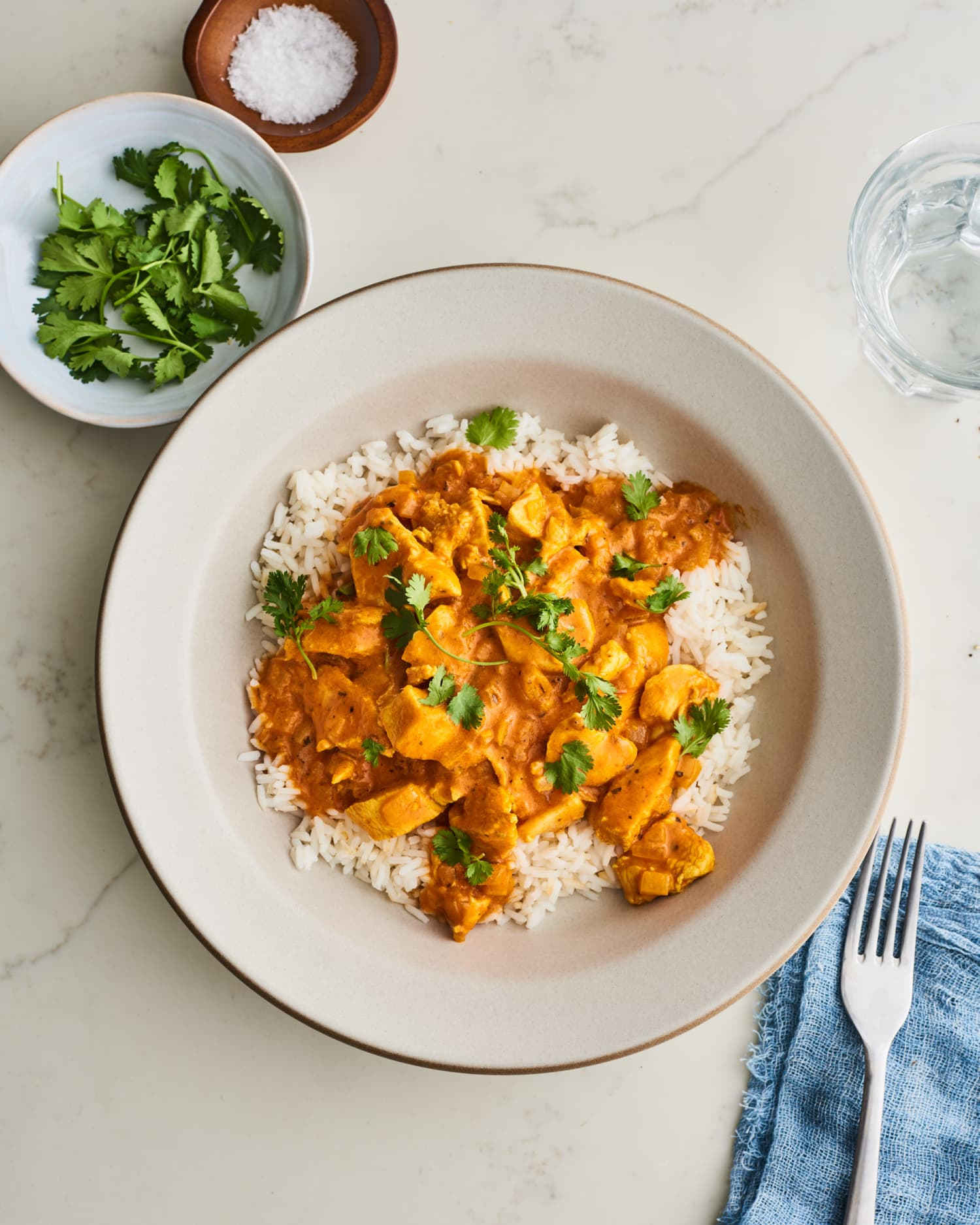 The Easiest 30-Minute Butter Chicken