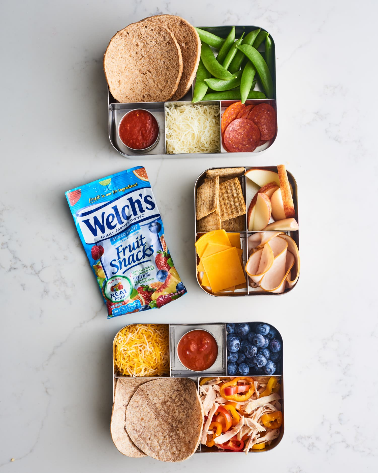 These Build-Your-Own Lunch Boxes Are Almost as Fun as Recess