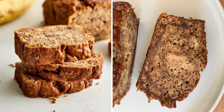 Why I Wasn't Smitten with Smitten Kitchen's Banana Bread