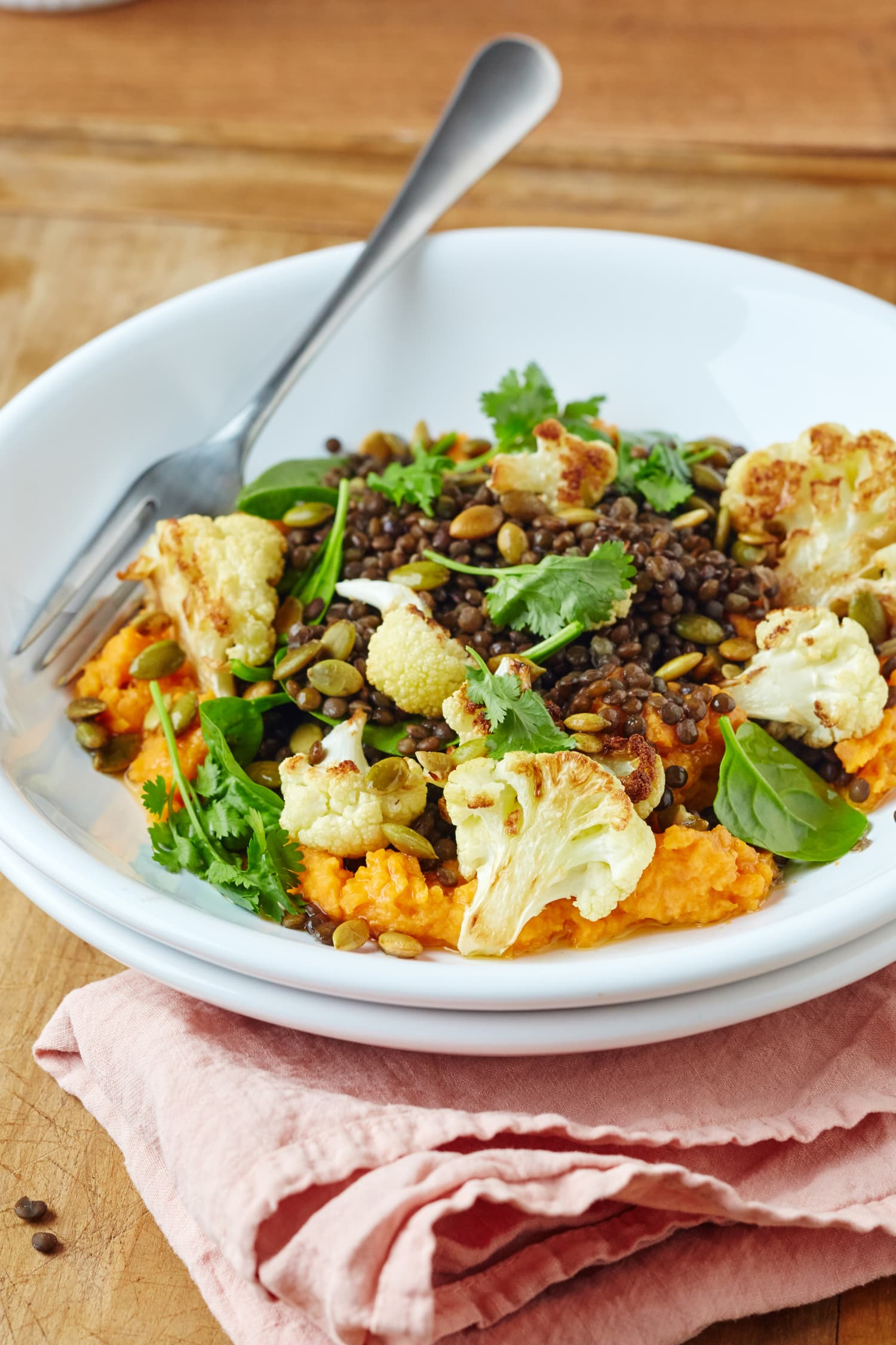 7 Super-Satisfying Vegetarian Lunch Recipes Under 400 Calories