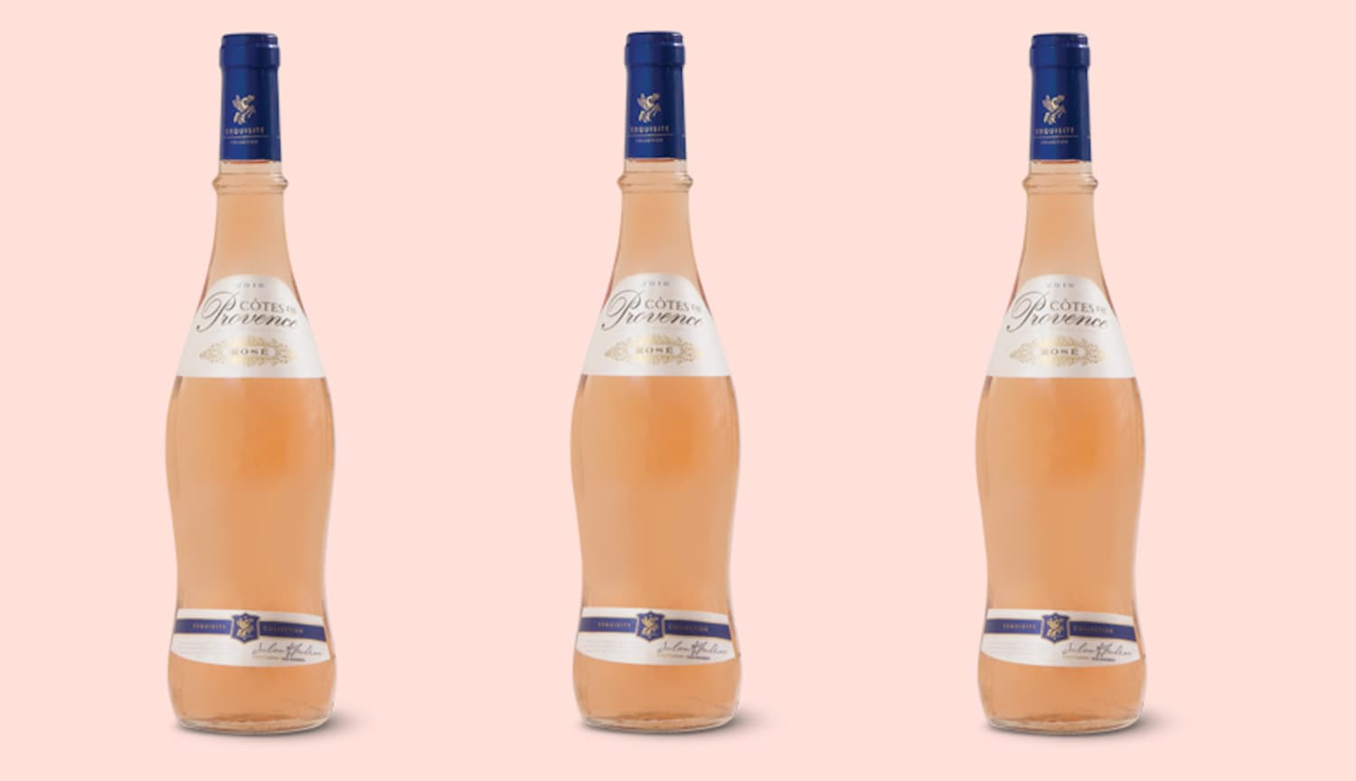 Aldi's Famous $8 Rosé Is Coming Back — And It's Totally Worth the Hype