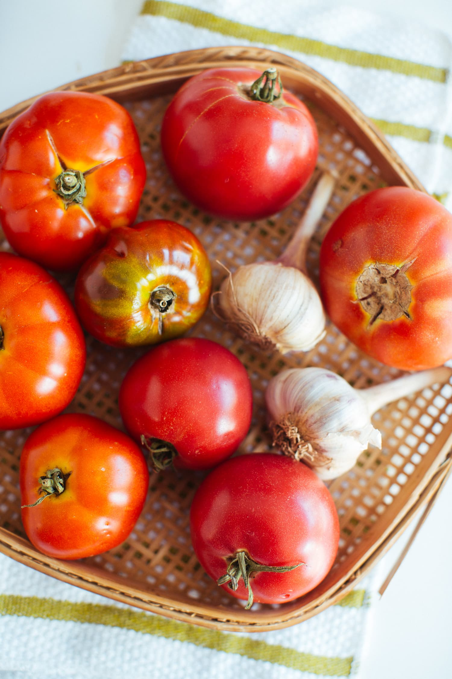 Here Are Dozens of Fresh Tomato Recipes to Make Before Summer Ends