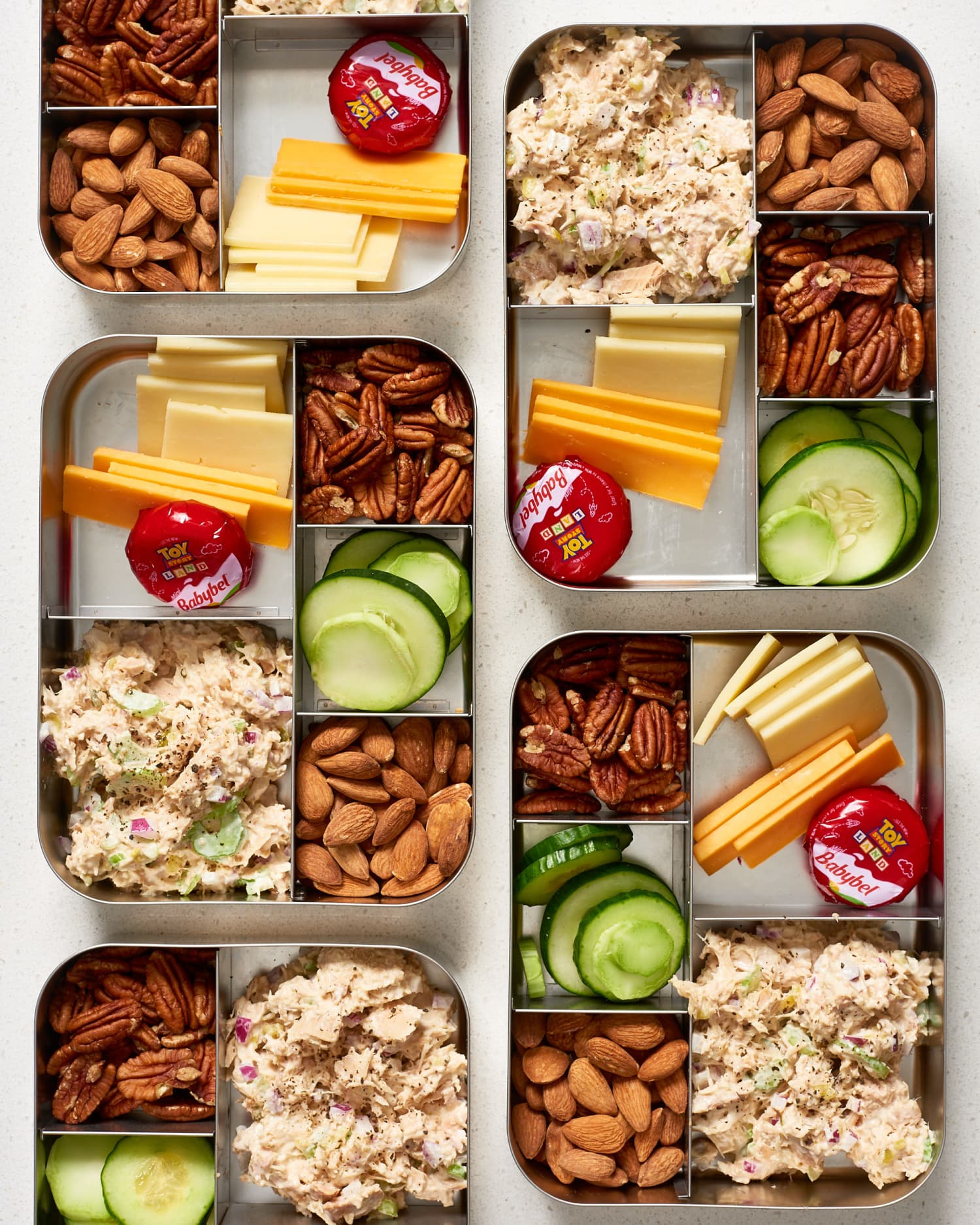 Our 20 All-Time Most Brilliant Tips for Packing Better Lunches