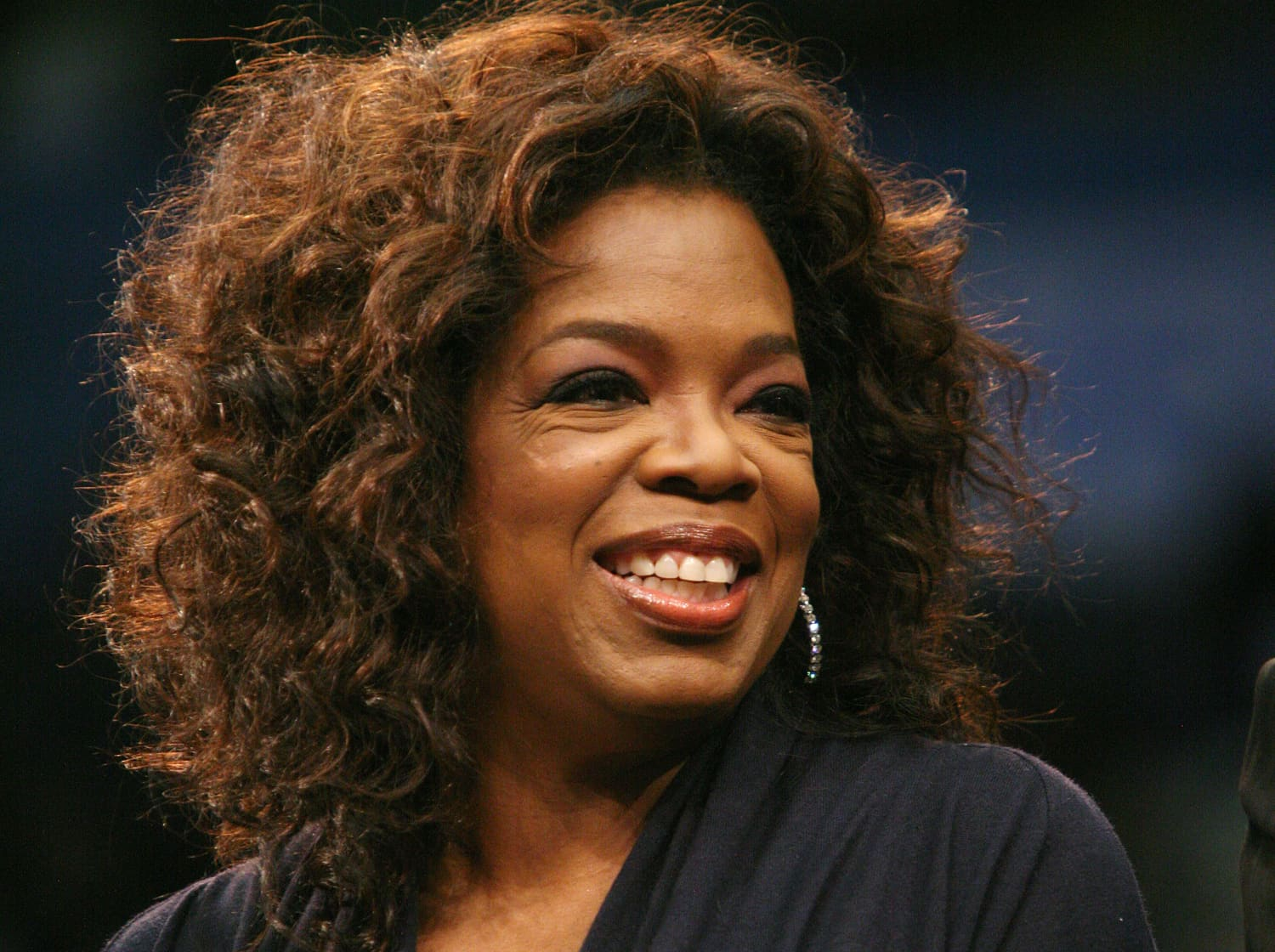 Of Course Oprah's Favorite Cocktail Includes Chamomile Tea