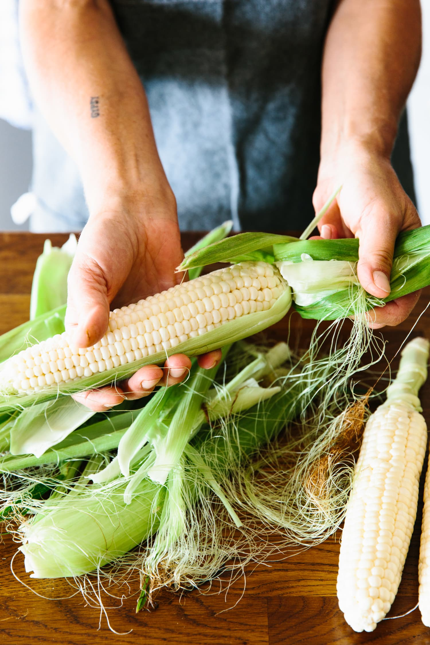 Every Single Way to Cook Corn on the Cob