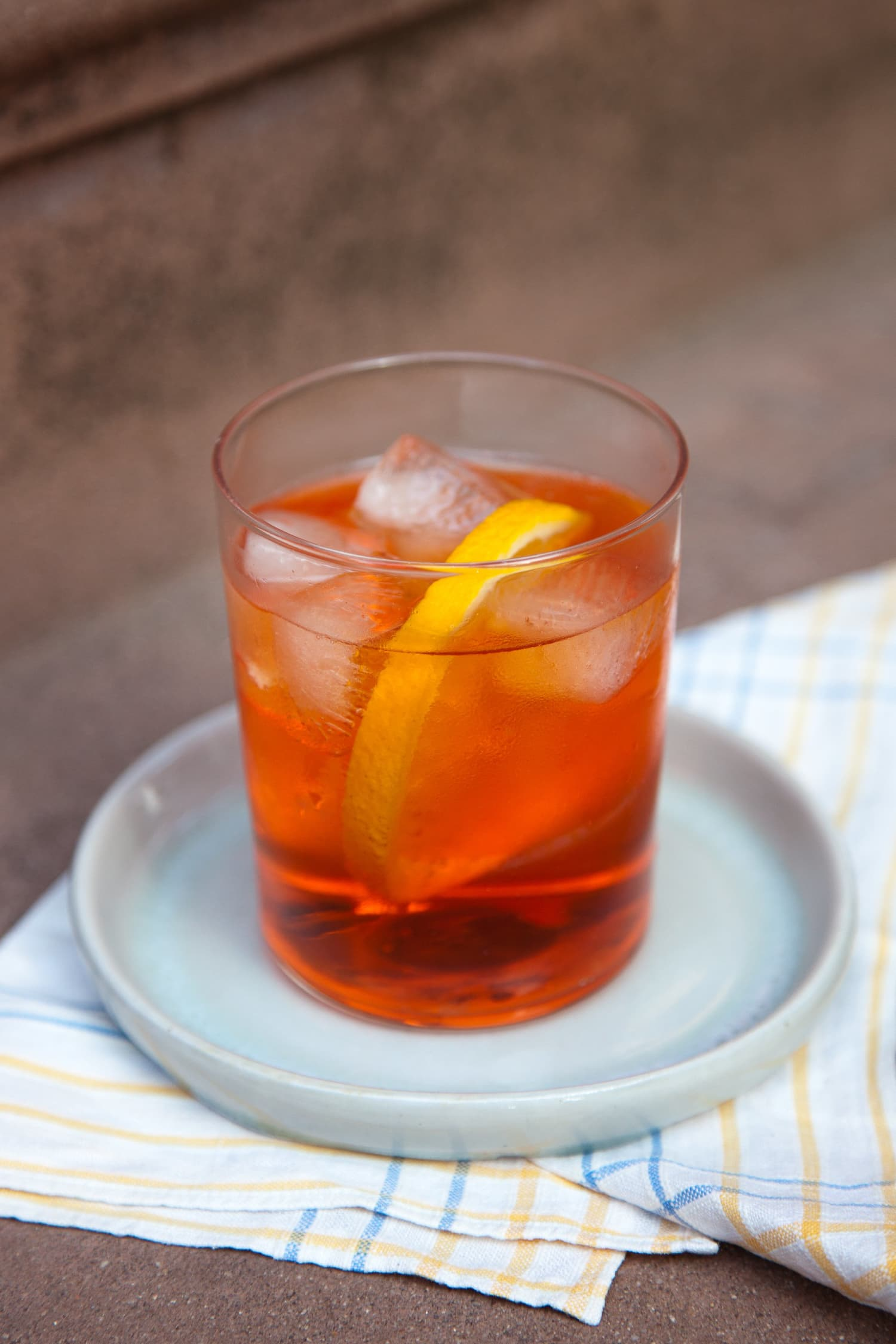 Please, Just Let Us Spritz in Peace