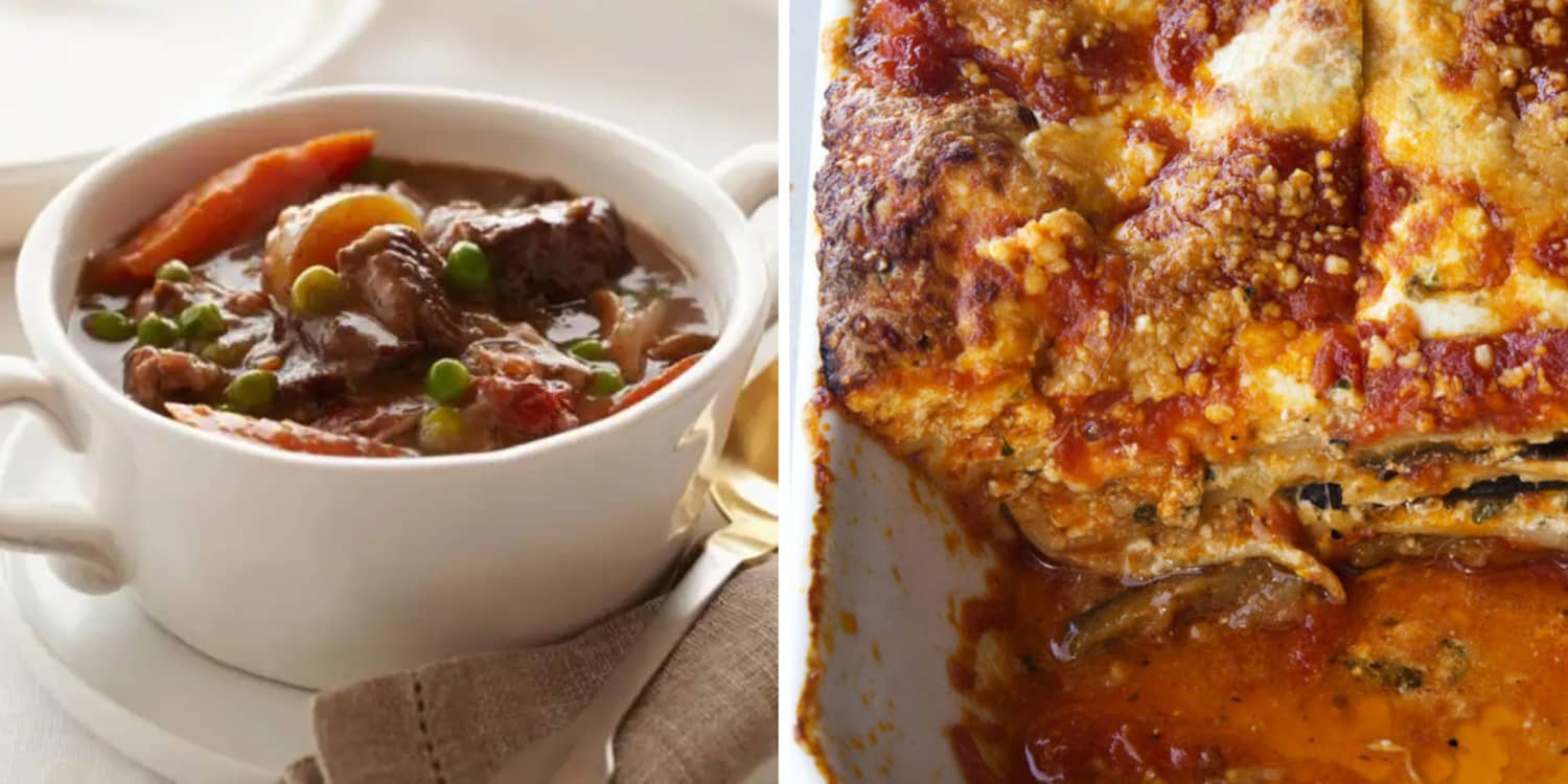 5 Classic Ina Garten Recipes You Can Make in the Slow Cooker