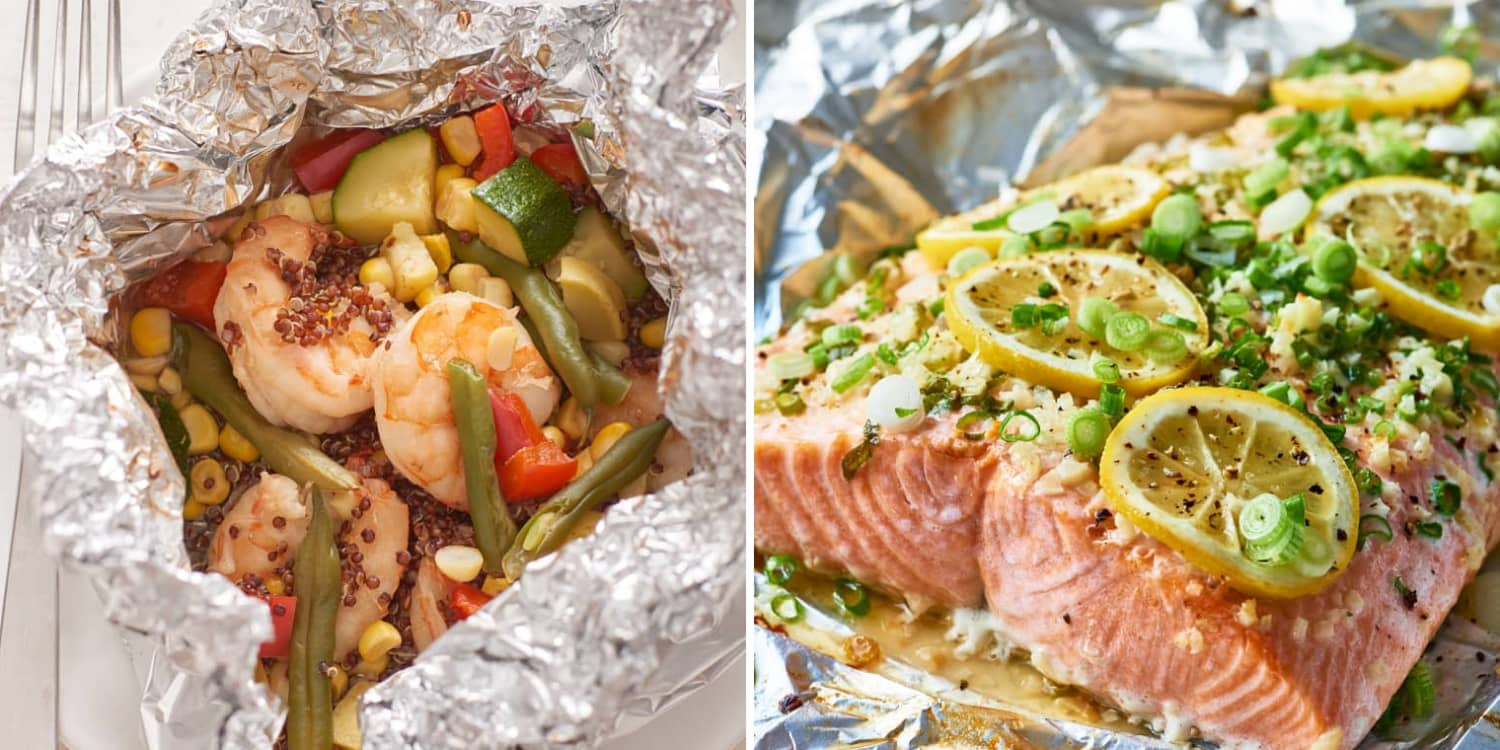 Our 10 Most Popular Summer Seafood Recipes