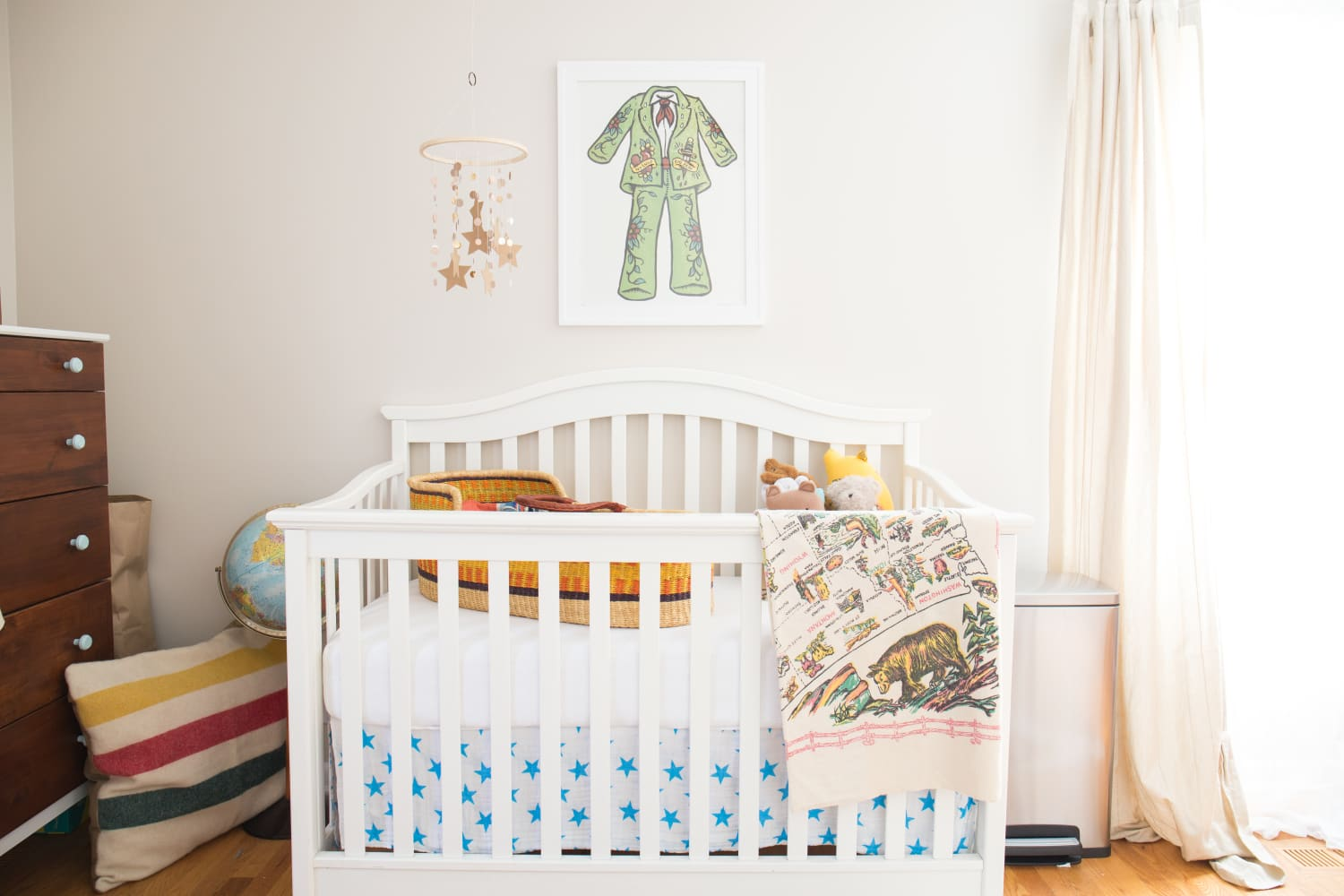 15 Adorable Baby Room Ideas to Inspire Your Home Nursery