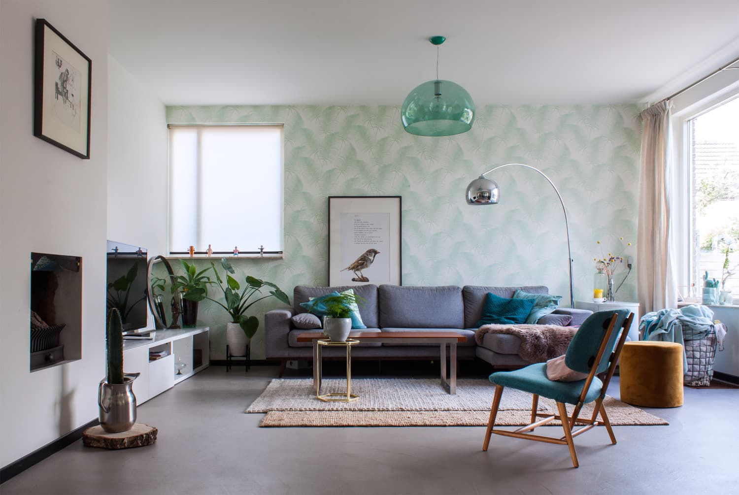 The Home Decor Style You Need, Based on Your Enneagram Type