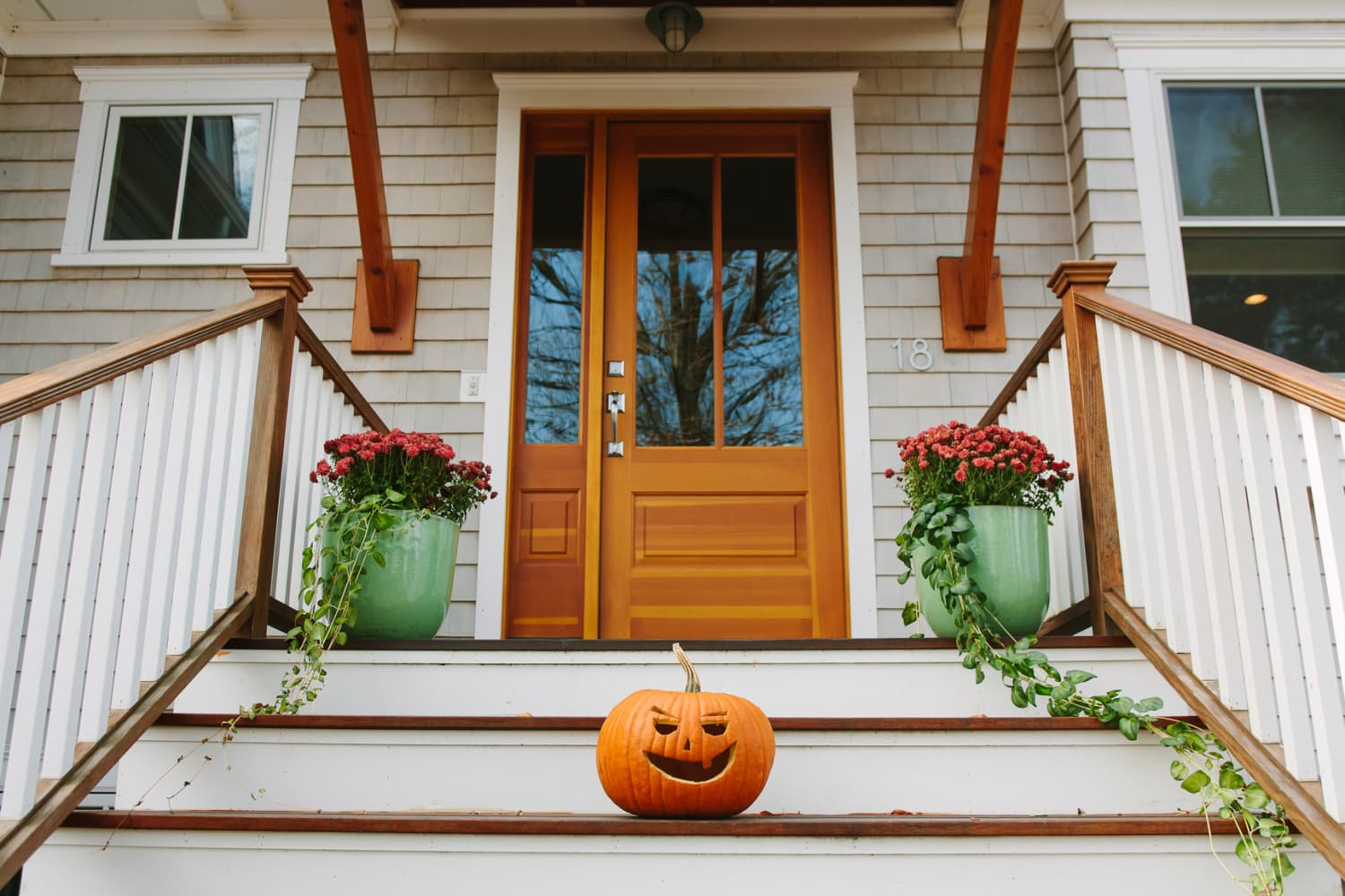 Buying a Home in October? These Inspections Cover the Paranormal, Too