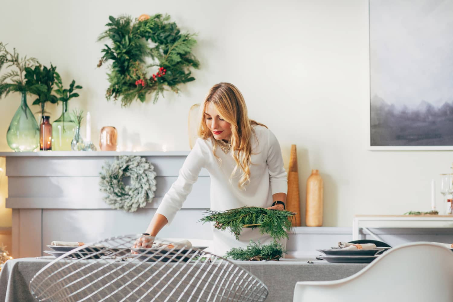 5 Ways to Be a Little Greener This Holiday Season