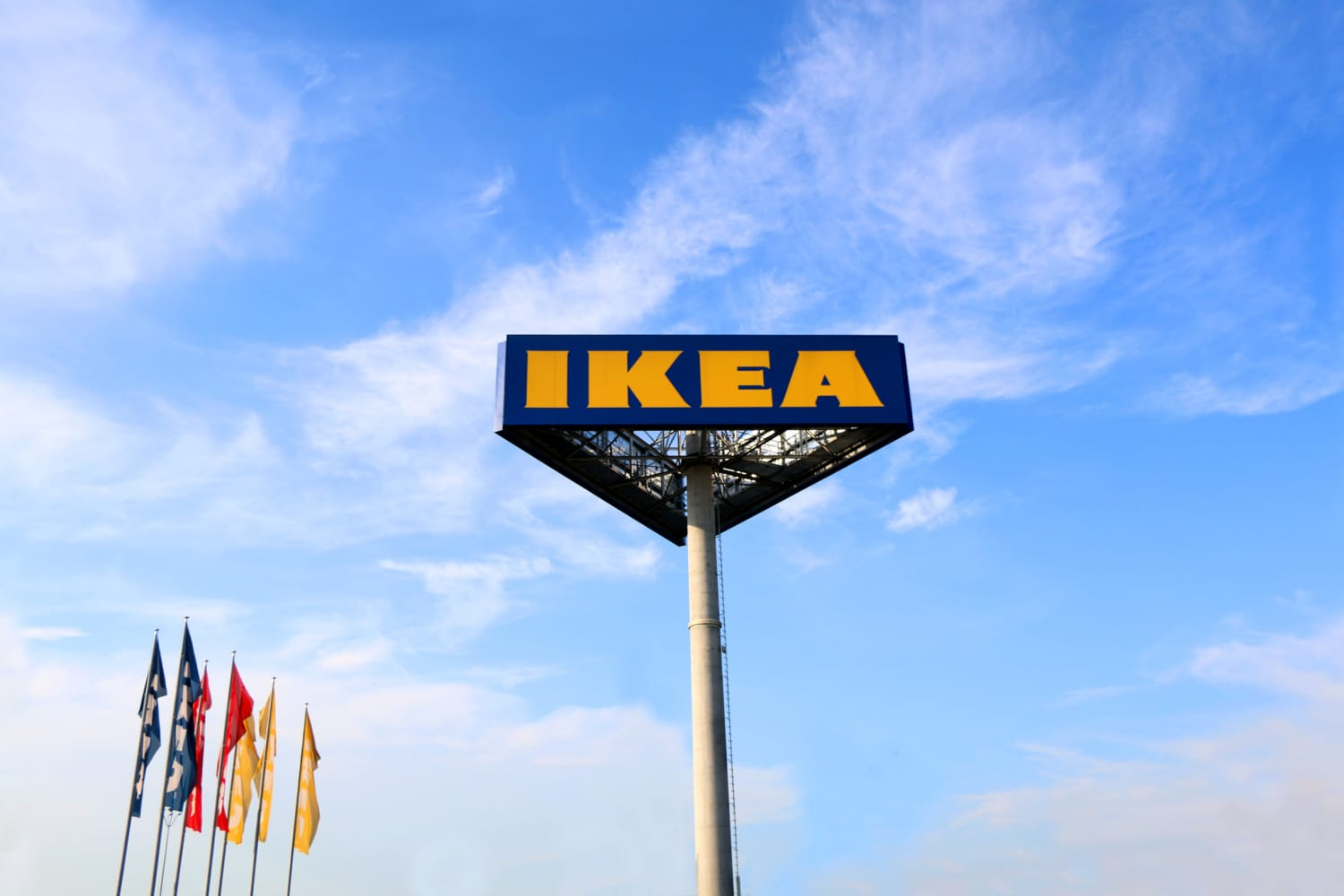 One IKEA Location Is Letting People Pay with Time Instead of Money