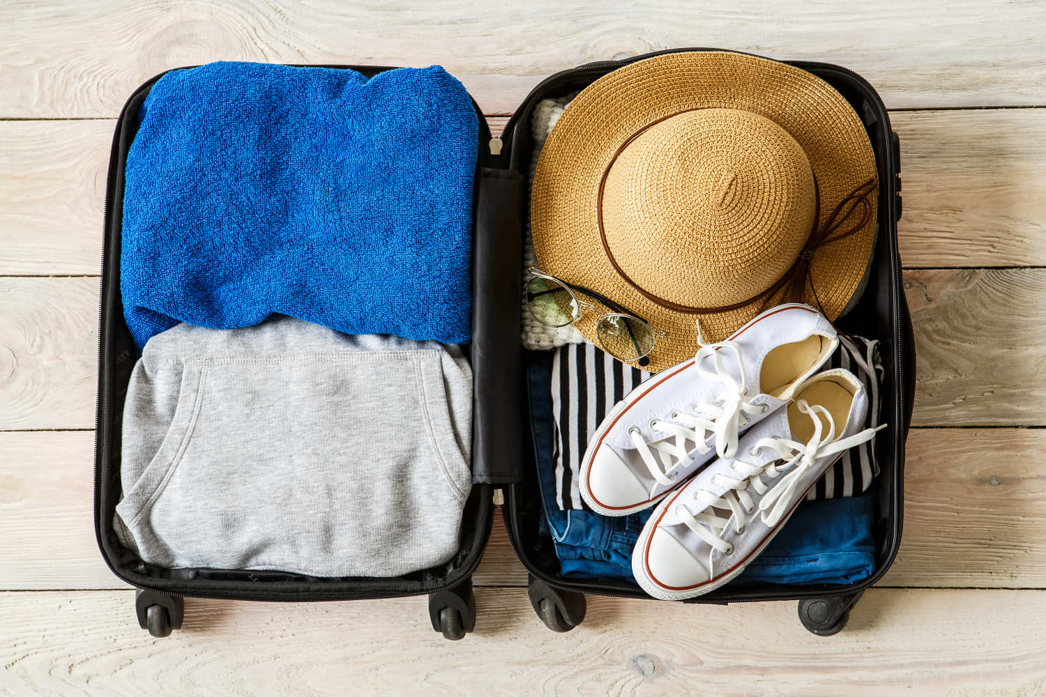 This $21 Item Made Me a More Organized Traveler