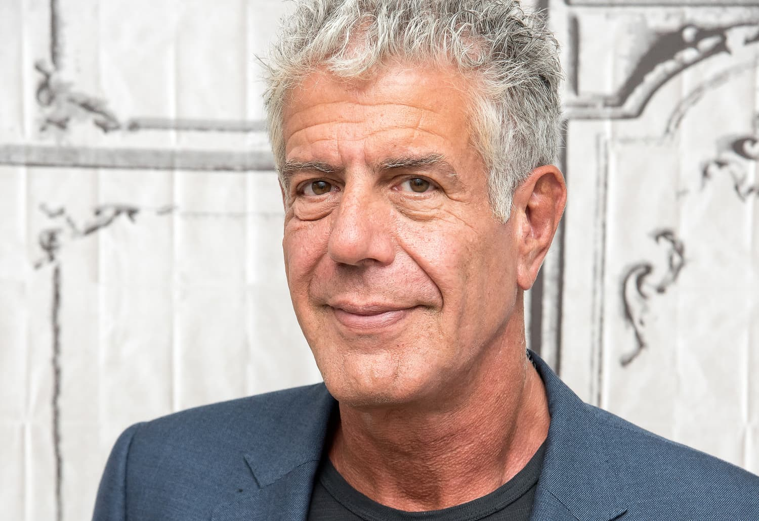 You Can Buy Anthony Bourdain's Prized Possessions at an Auction to Raise Money for His Family
