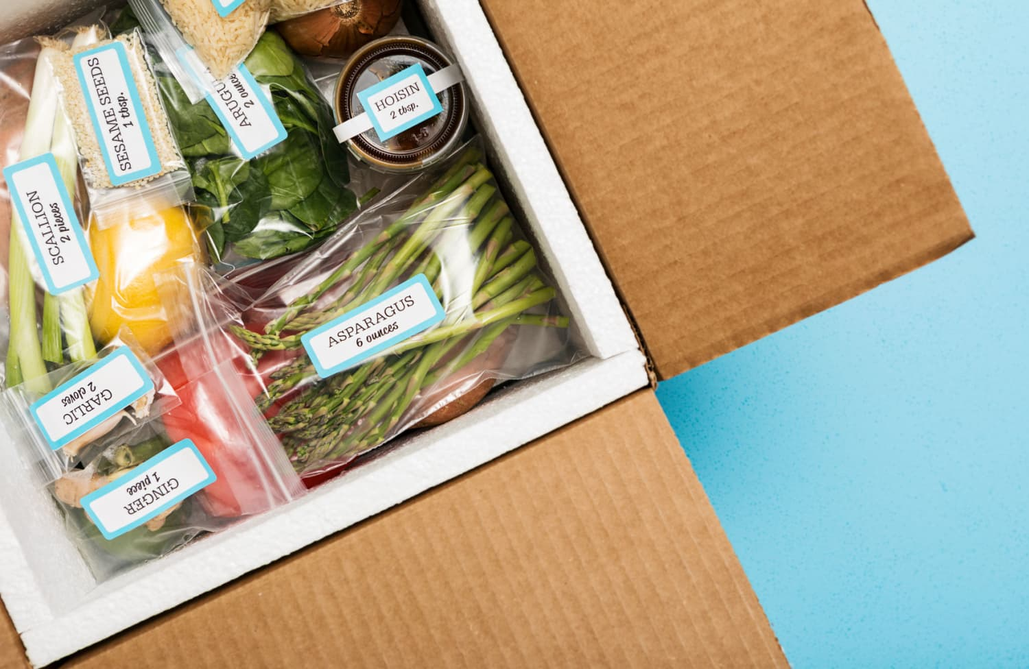 You Can Now Buy Food Subscription Boxes on Amazon — Here Are Our 5 Favorites