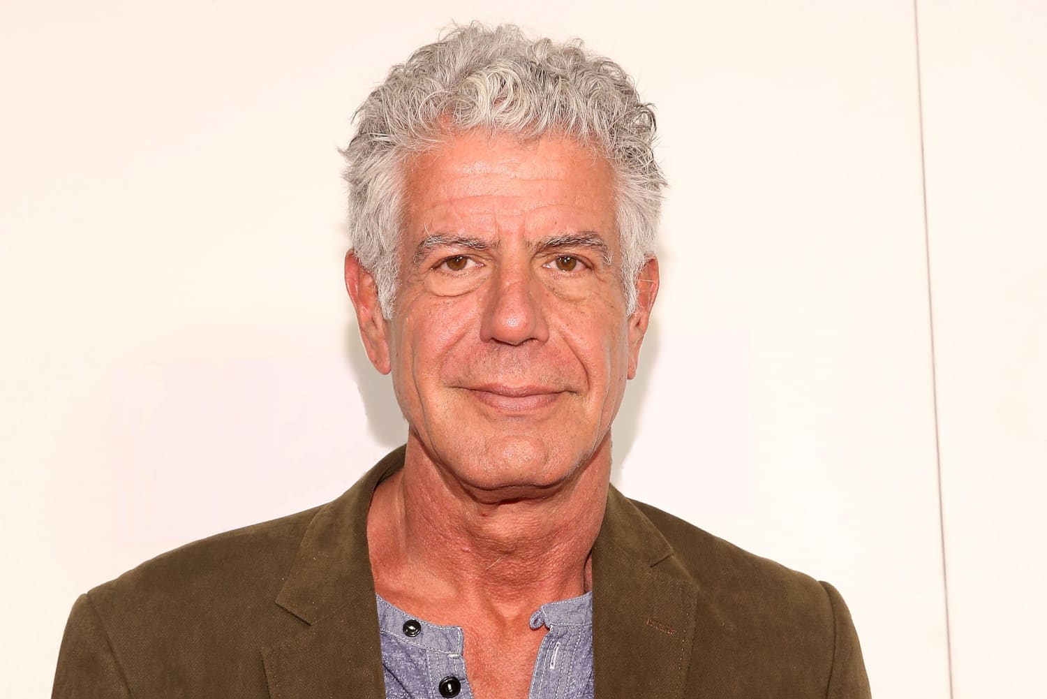 The Auction for Anthony Bourdain's Personal Belongings Brings in $1.8 Million