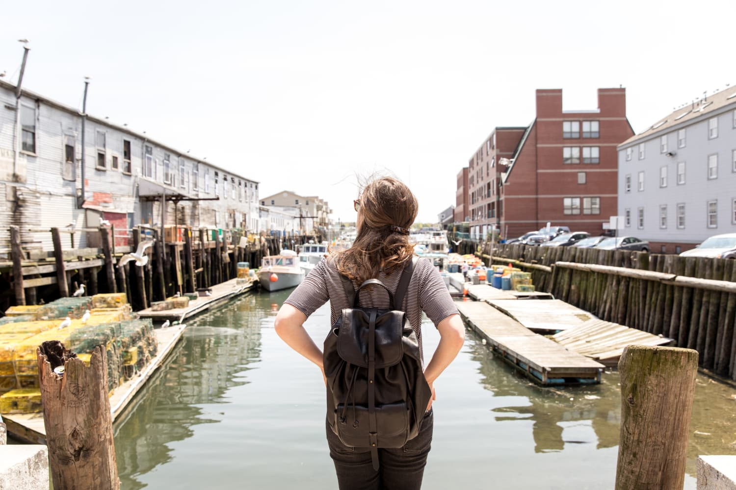 How To Explore a City in Only 48 Hours, According to Someone Who Visited 52 Places In One Year