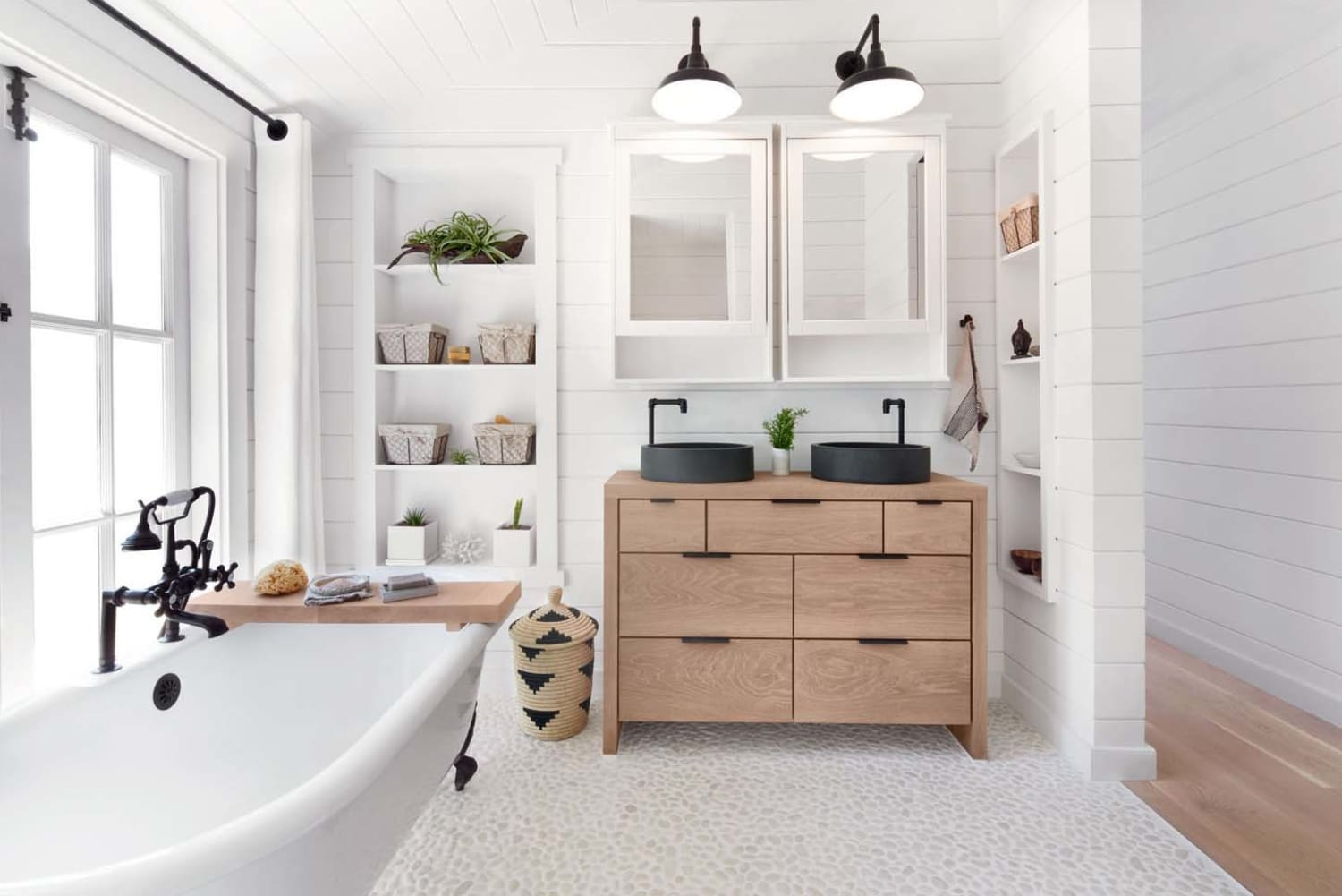 10 Overdone Bathroom Trends, According to Real Estate Agents
