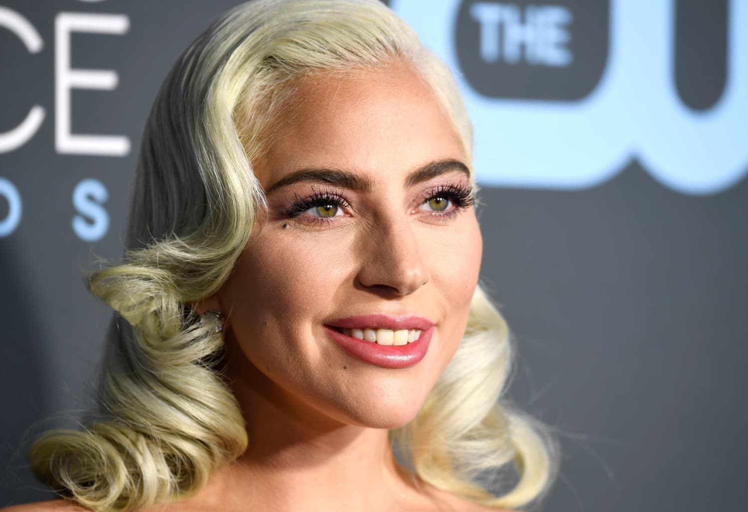 Does Lady Gaga Put Her Grammys on an IKEA Shelf? An Investigation