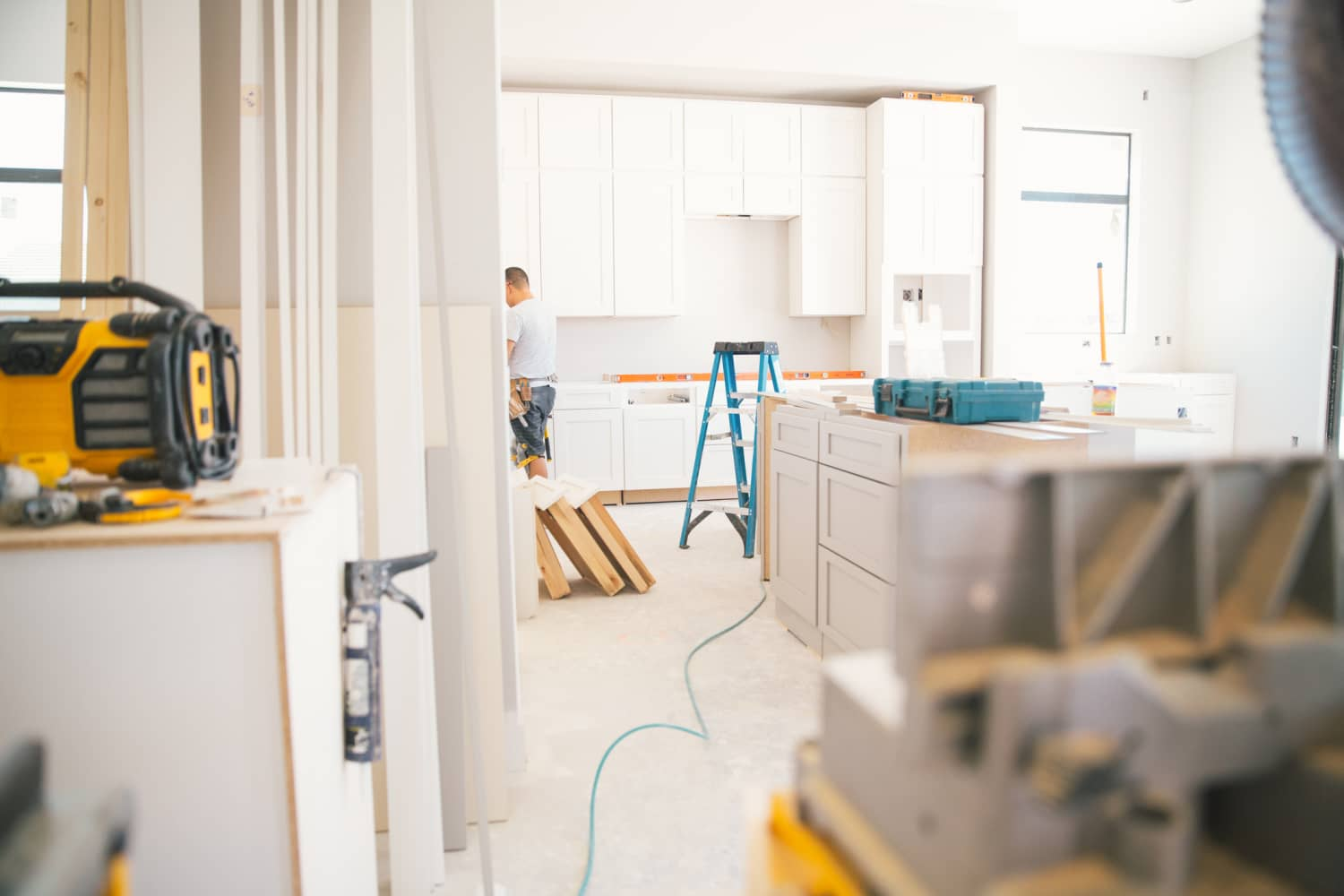 6 Things I've Learned from Completing 3 Kitchen Renovations in 5 Years