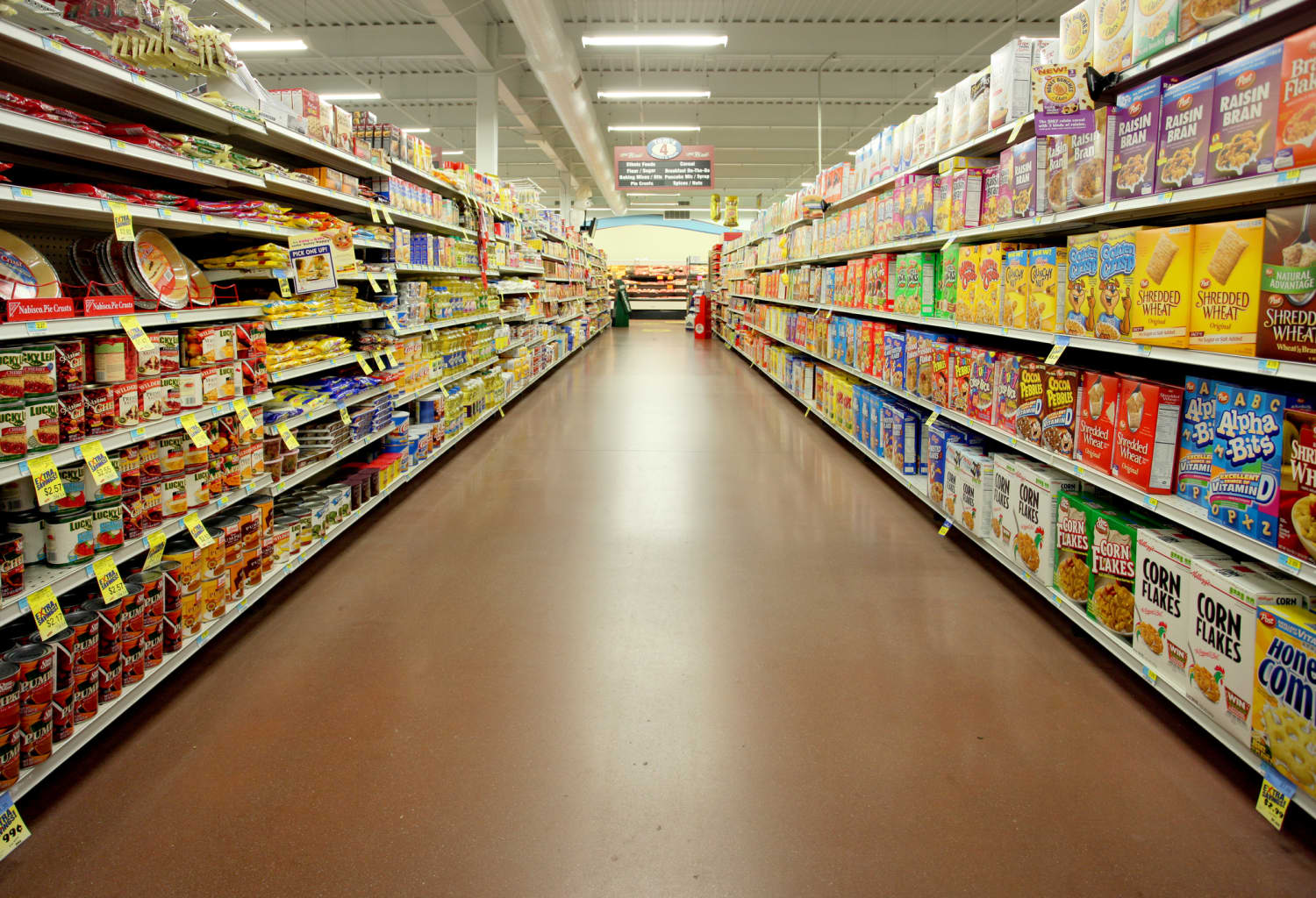 The 6 Biggest Bargains in Any Grocery Store