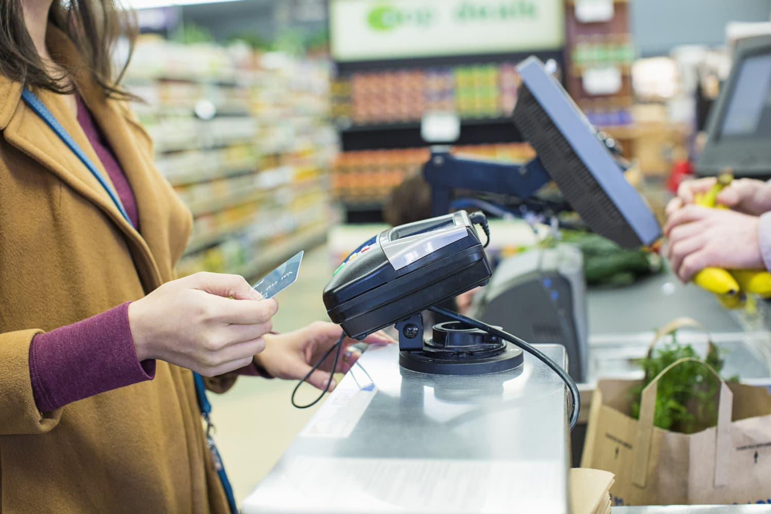 6 Tips for Getting In and Out of the Grocery Store Faster
