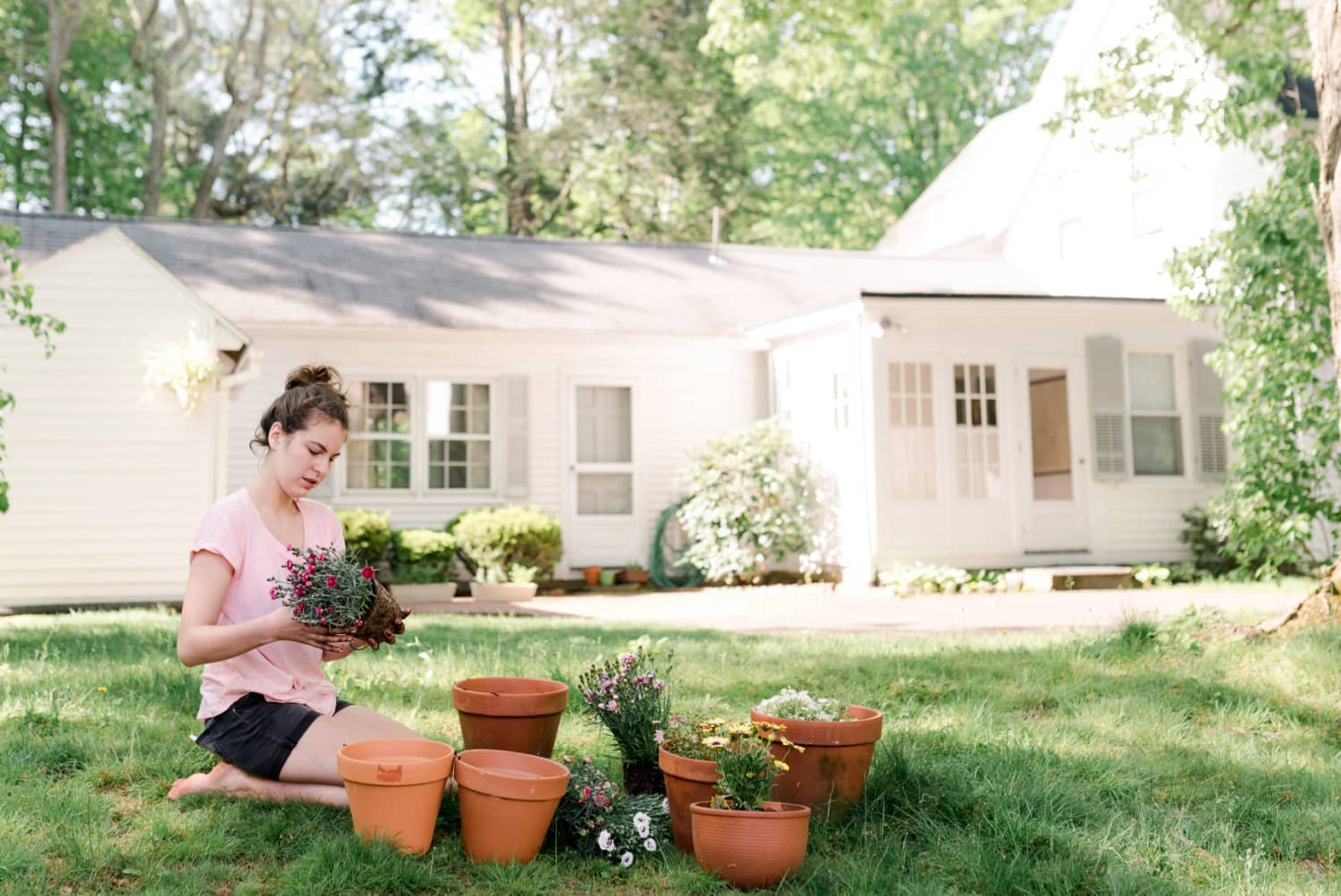 8 Easy Landscaping Hacks (From Someone Who Really Hates Landscaping)